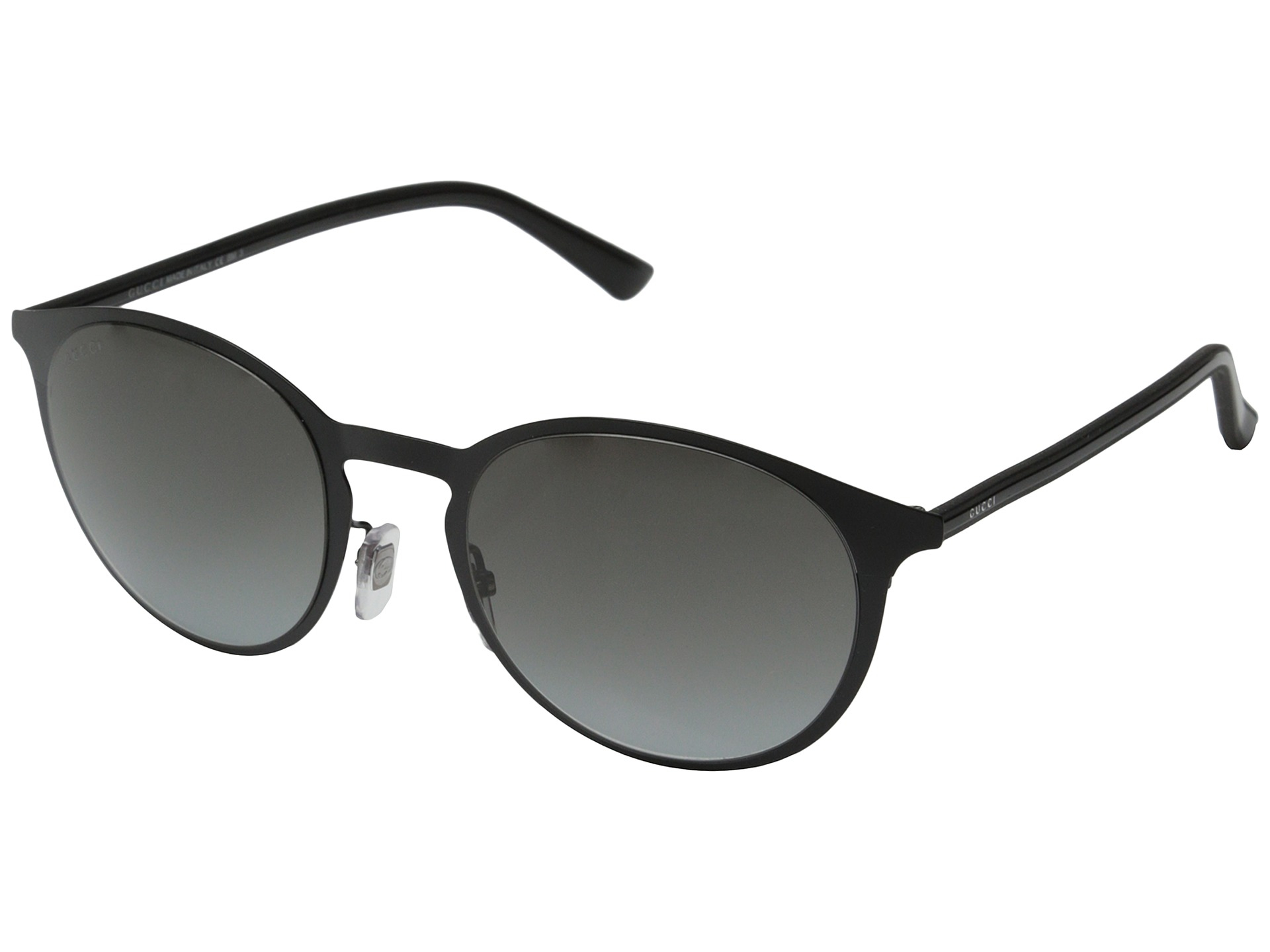 adbaabe23b Lyst - Gucci Gg 2263 s in Black for Men