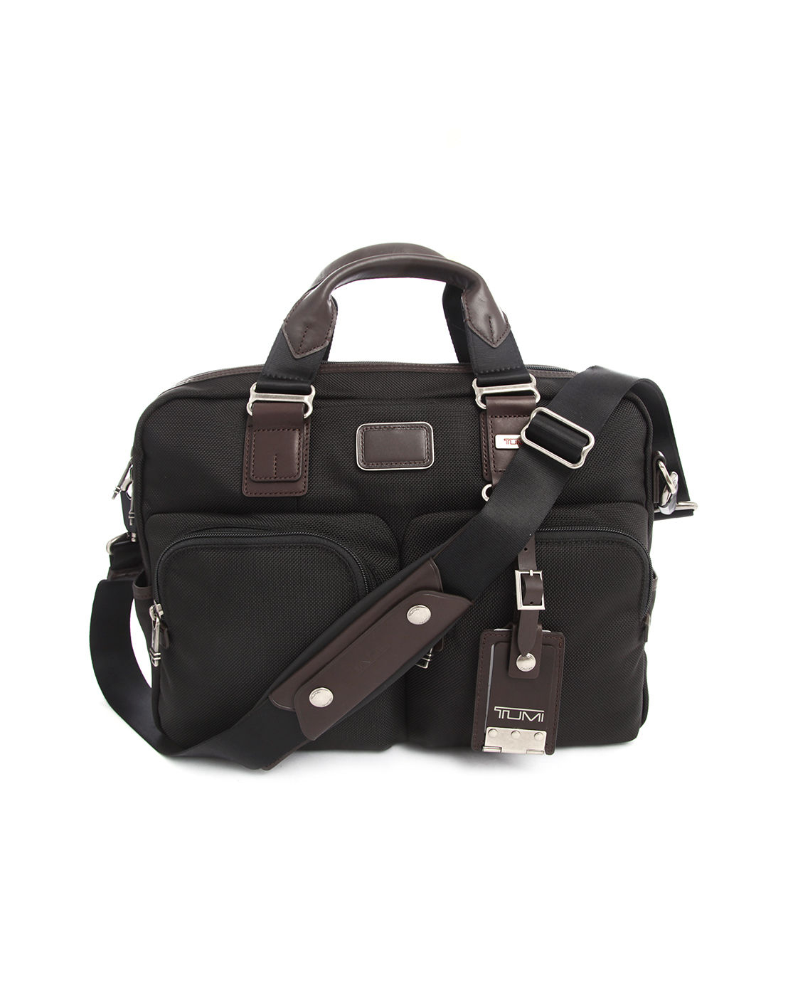 Lastest Tumi Organizer Laptop Bag In Black  Lyst
