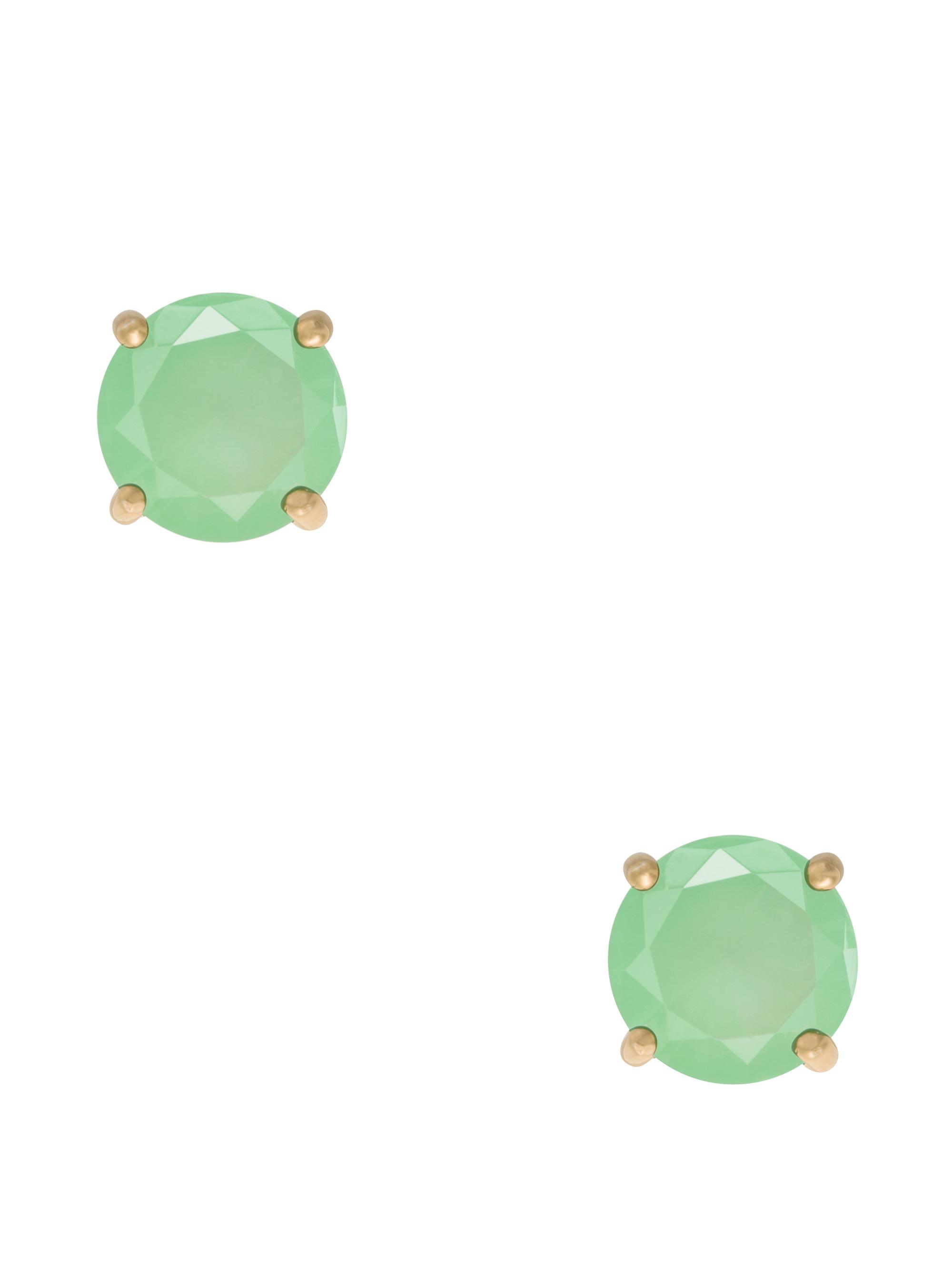 961a4158ce046 kate spade new york Green Gumdrops Studs