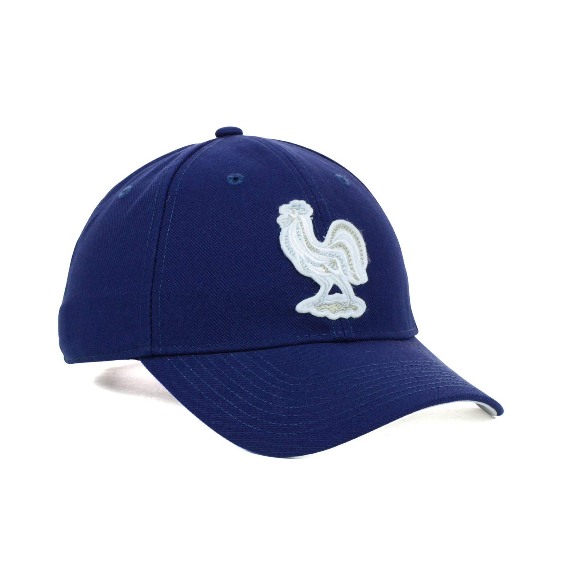 7929cb61dc4 Lyst - Nike France World Cup National Team Core Cap in Blue for Men