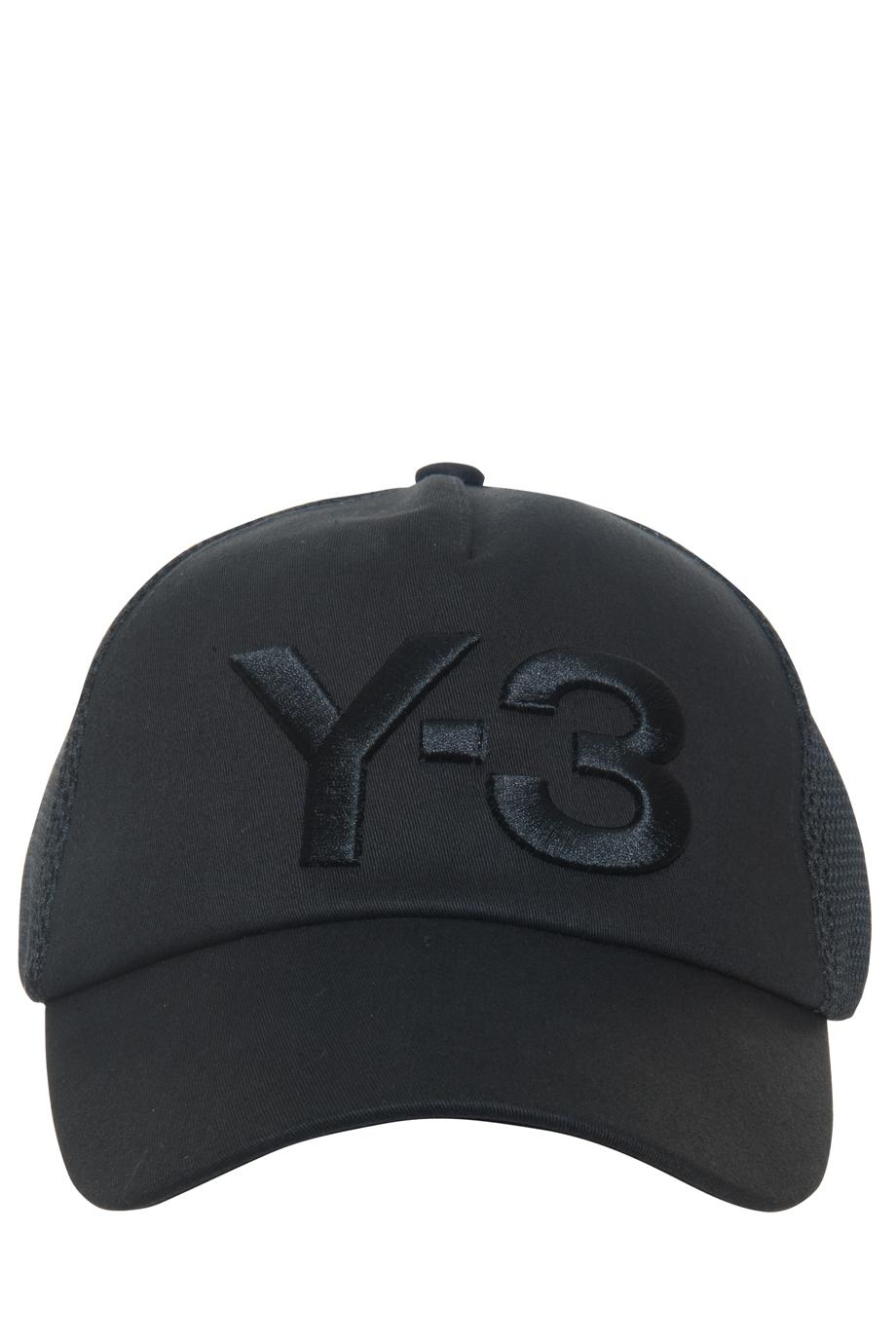 68de22c4cef Y 3 Cap. yohji yamamoto y 3 logo reflective cap. caps y 3 baseball ...