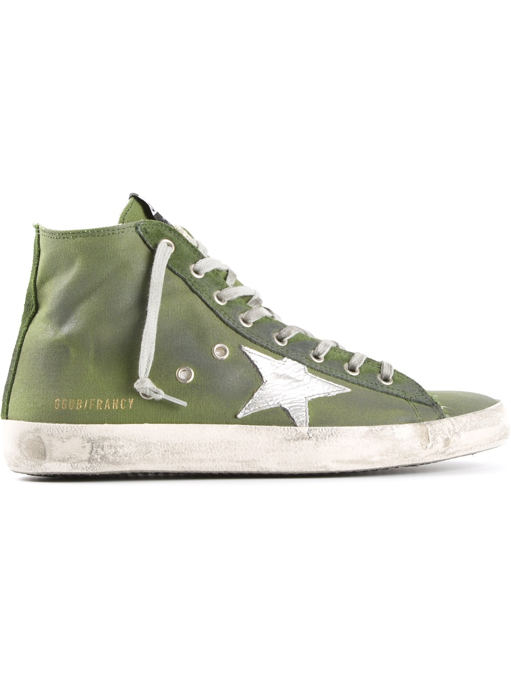 Golden Goose Runner