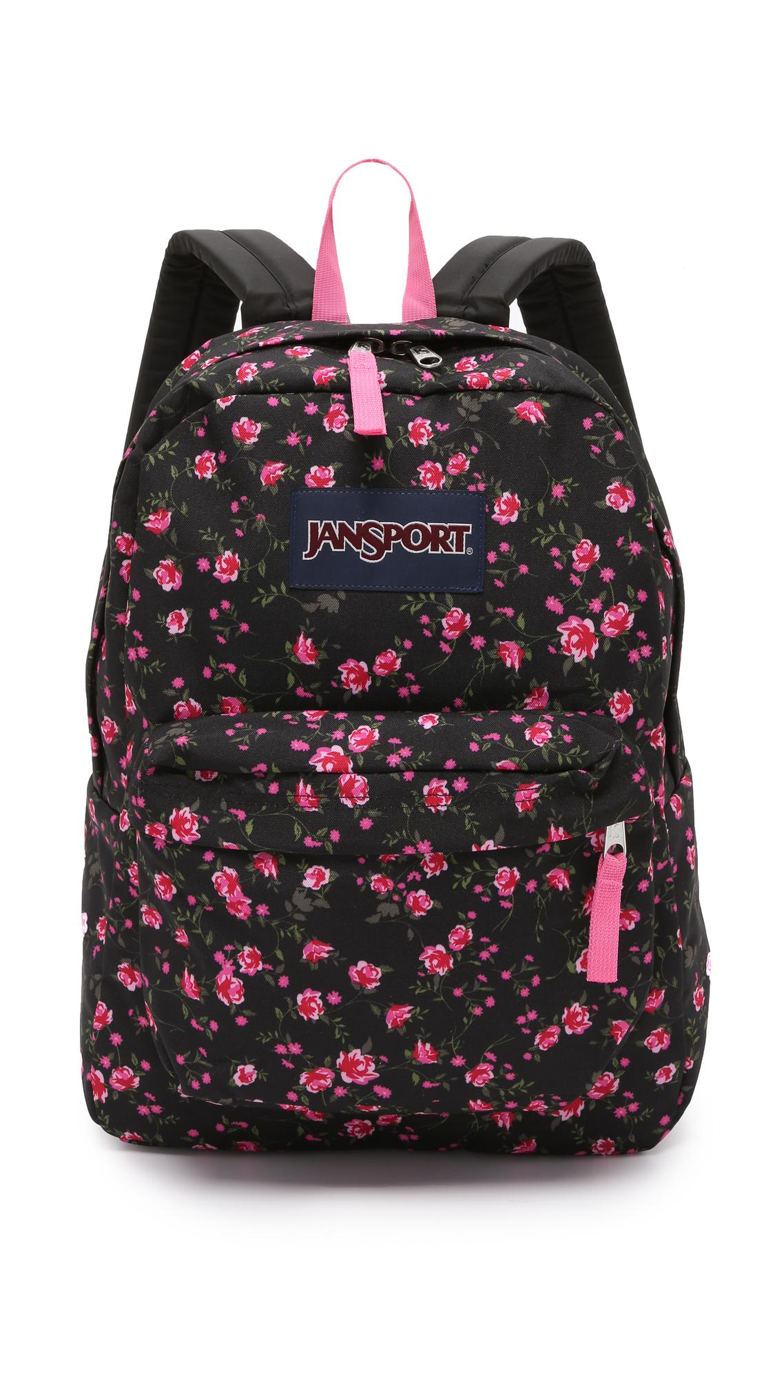 jansport backpacks black and pink wwwpixsharkcom
