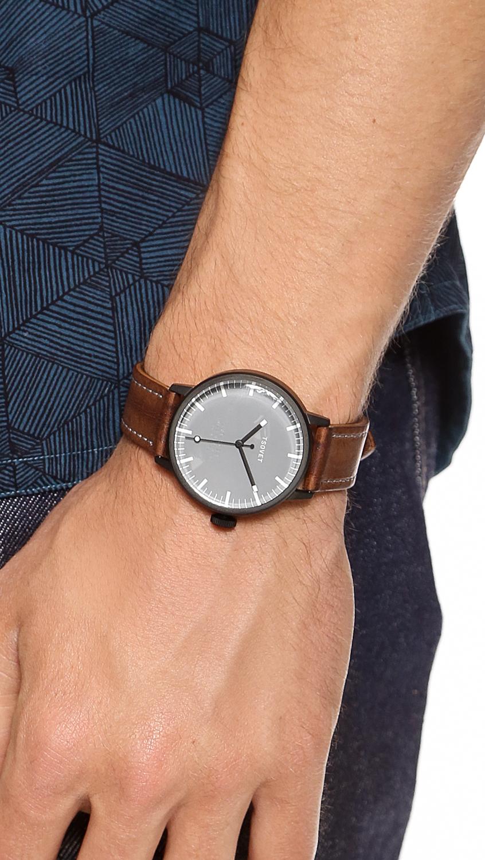 tsovet svt sc38 38mm watch in gray for men lyst gallery
