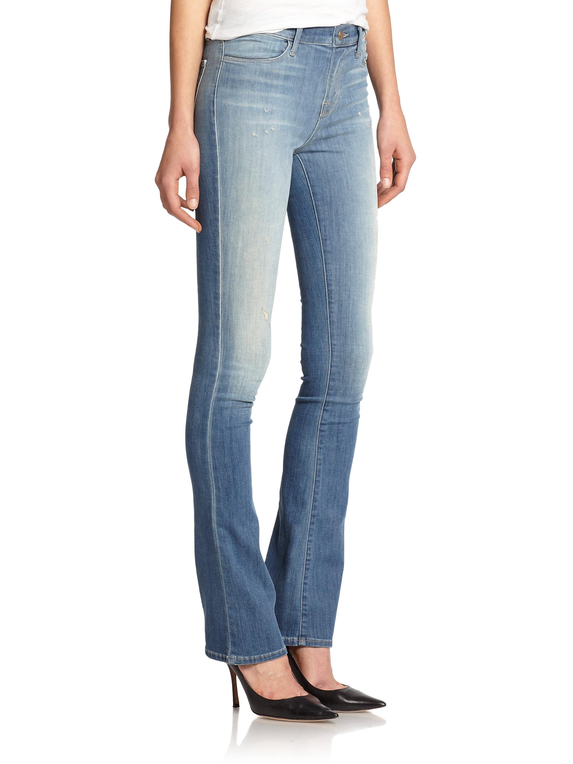 bootcut jeans - Blue J Brand b9mD256P