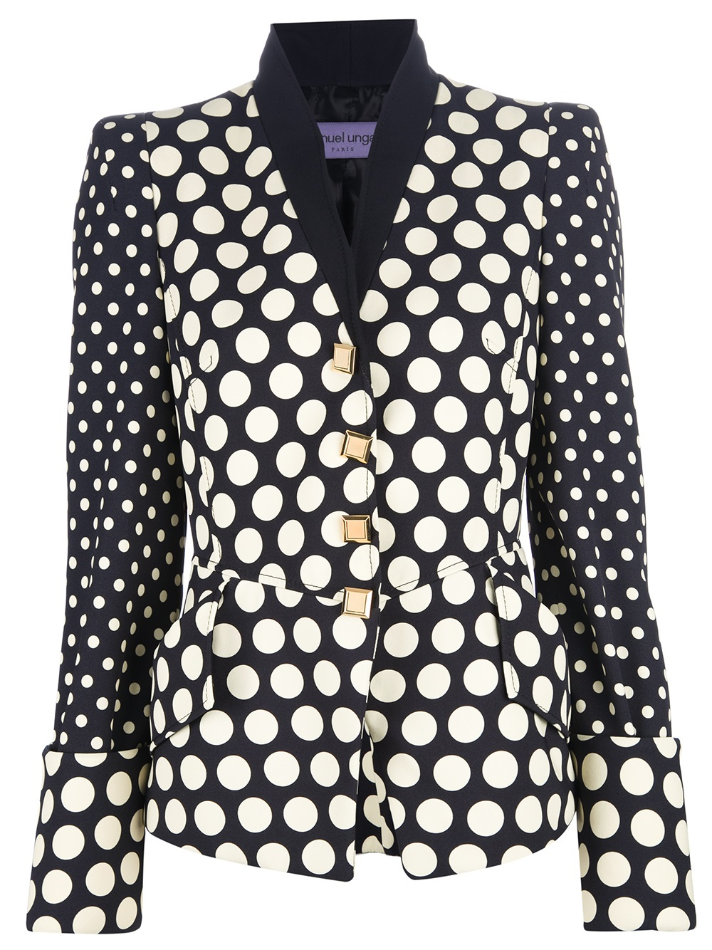 Sep 06, · Mix It With Leather: you can mix it with leather like wearing polka dot top with leather skirt or by wearing a leather jacket with polka dot pants. 4. All Over White: you can wear a white polka dot top with white skirt or pants.
