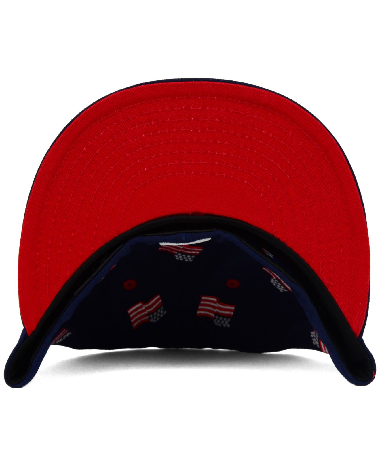 new concept 0af64 bec5e Lyst - KTZ Minnesota Twins All Flags 59Fifty Cap in Blue for Men