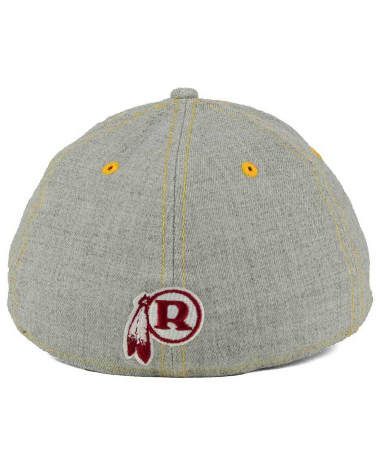 Youth Washington Redskins Gray Classic Fade Short & Long Sleeve T-Shirt Combo Pack