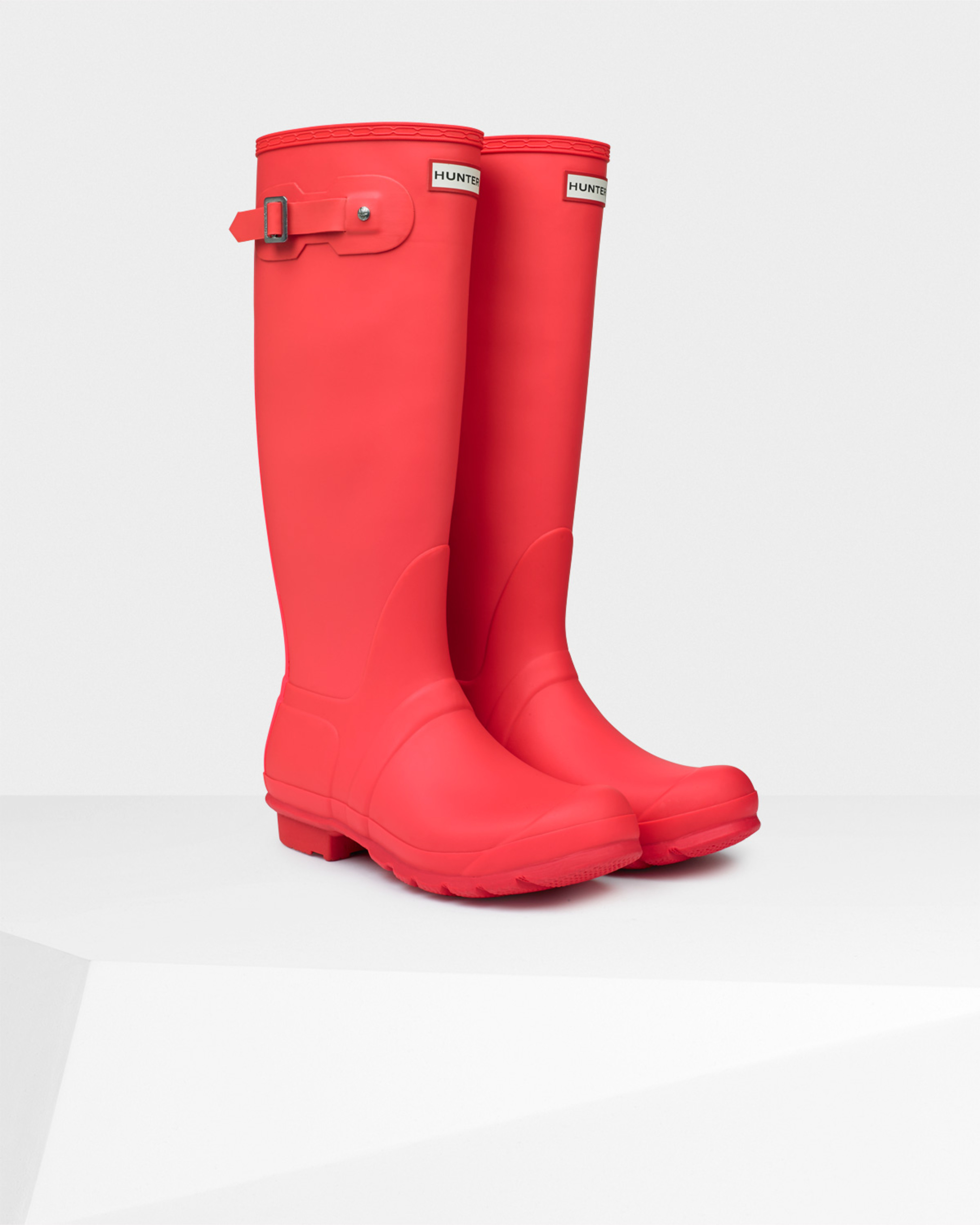 Coral Rain Boots - Cr Boot