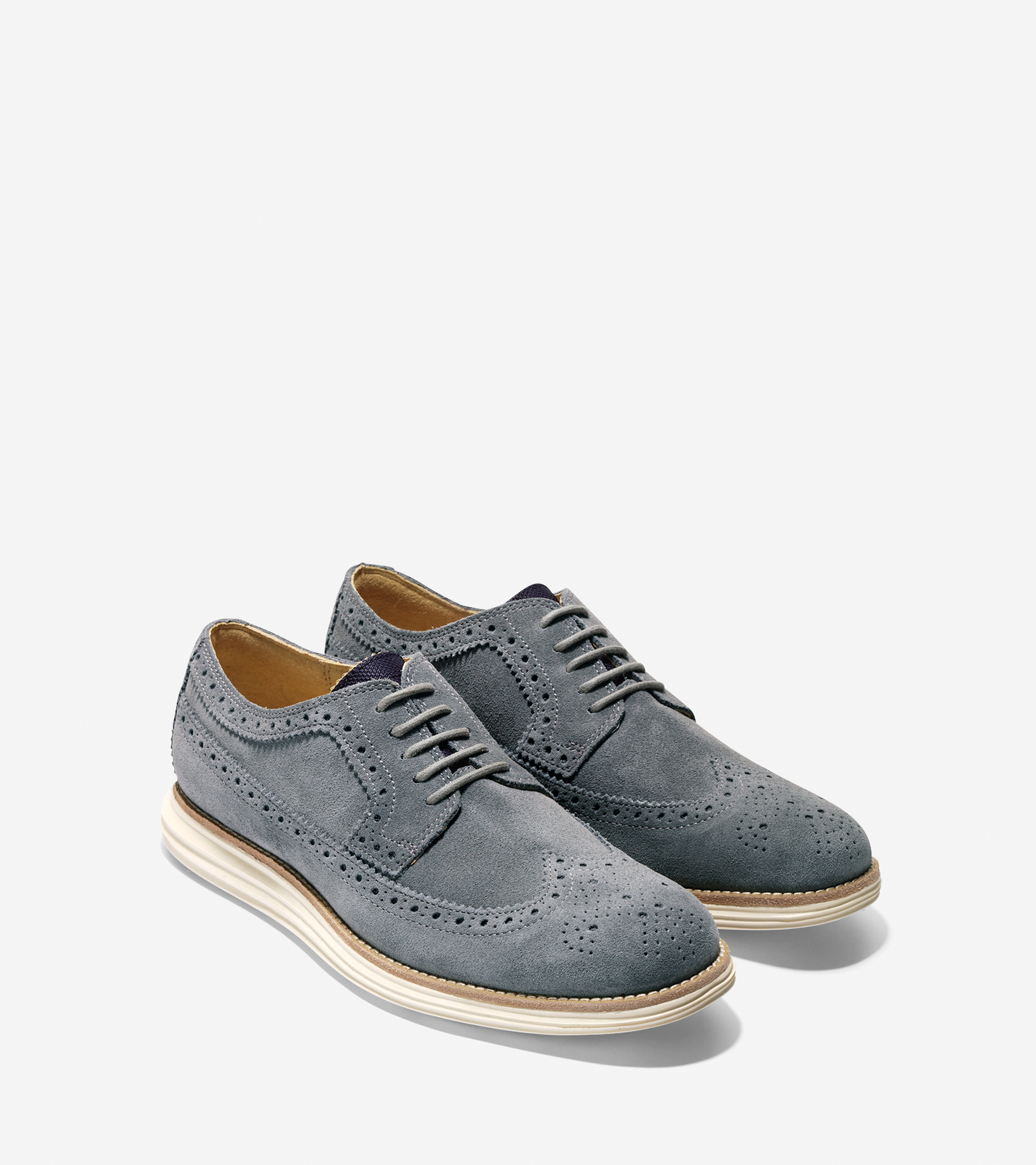 Hudson Bay Men Cole Haan Shoes