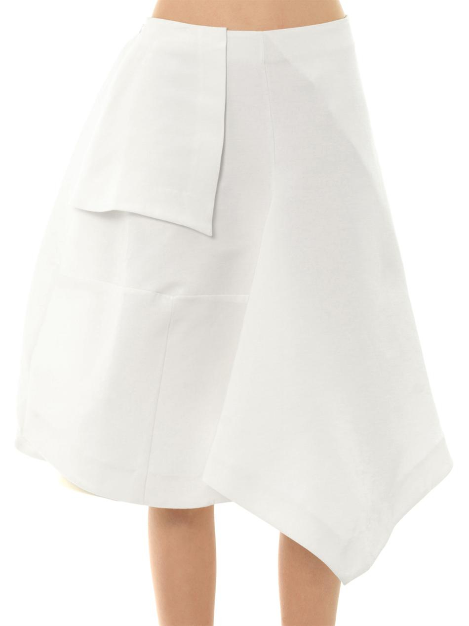 Did you mean: origami skirt. CHARLES RICHARDS CR Women's Asymetric Hem Tulip Plain Mid Waist Skorts. by CHARLES RICHARDS. $ - $ $ 13 $ 16 99 Prime. Tulip Shorts Skorts White/Black. by PERSUN. $ - $ $ 14 $ 17 99 Prime. FREE Shipping on eligible orders. Some sizes/colors are Prime eligible.