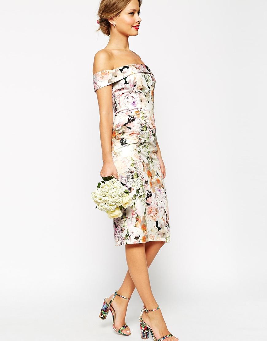 midi length dress for wedding guest pencil wedding dresses Winter Wedding Guest Style My Top 10 Dresses So Sue Me