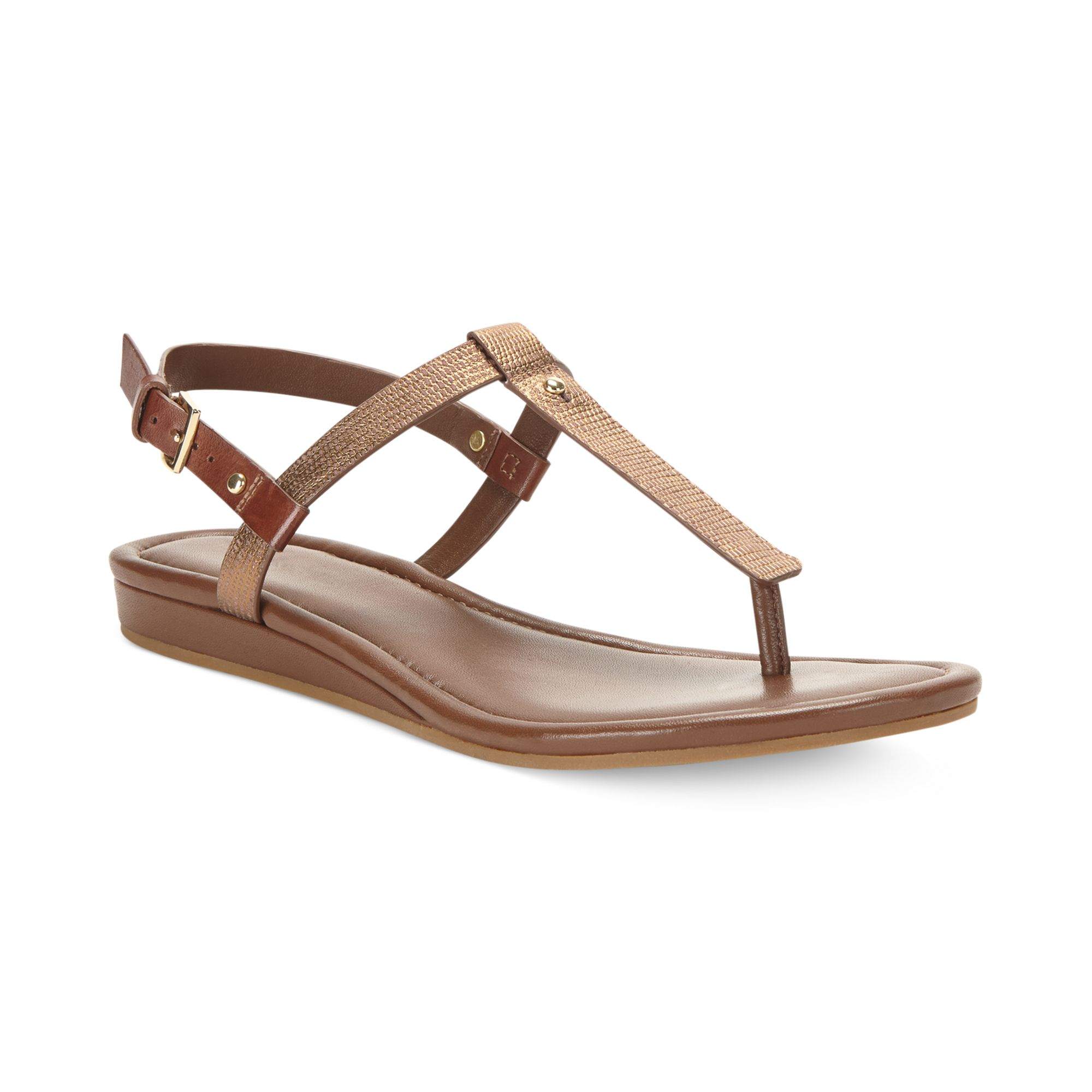 Beautiful Cole Haan AirLunettaSlide Leather Sandals Size 95 For Women