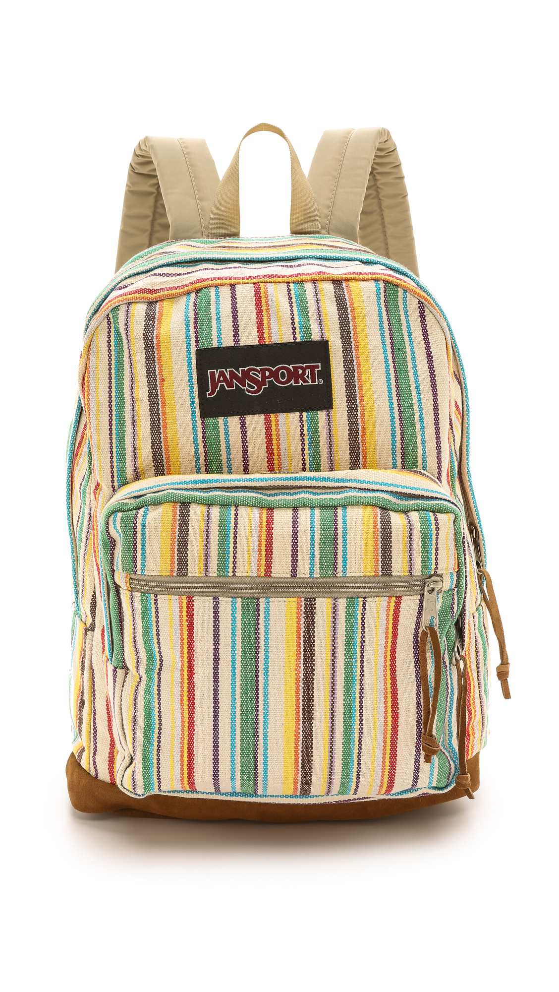 Jansport Right Pack Expressions Backpack - Multi Weave
