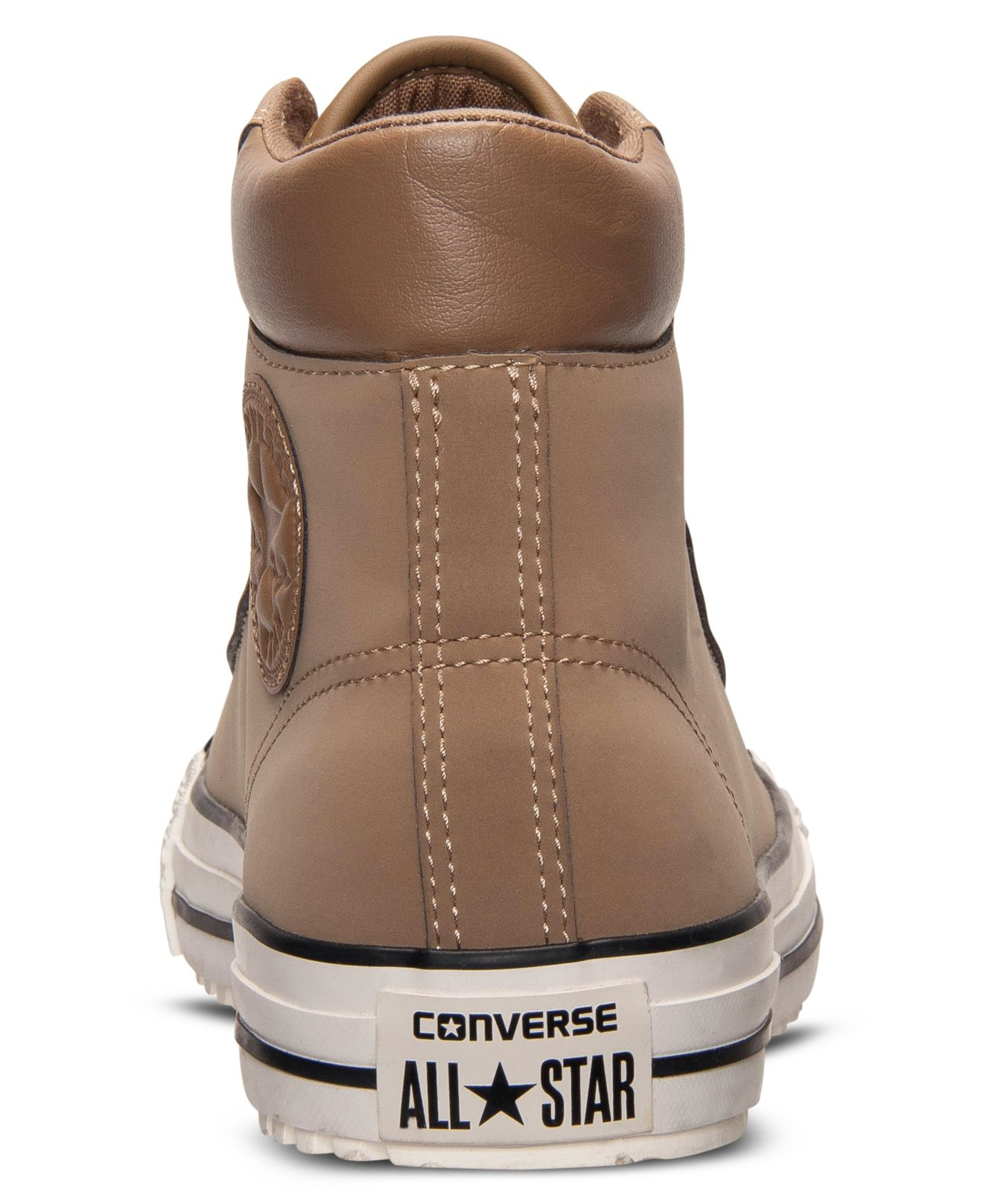 15e0b7ee7b9 Lyst - Converse Men s Chuck Taylor All Star Boot Pc Casual Sneakers ...