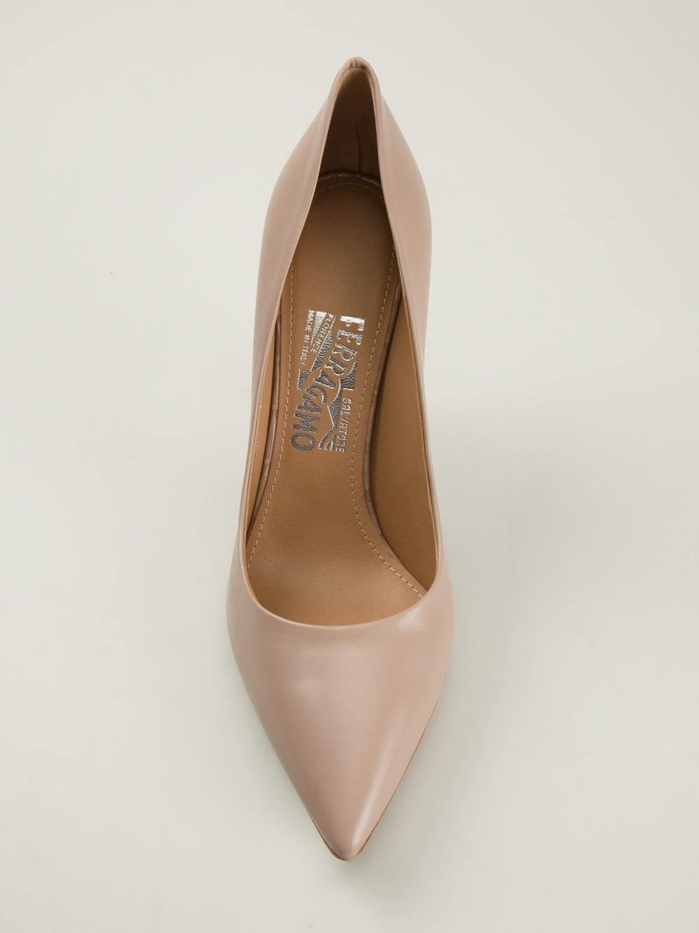 Alberta Ferretti Shoes 2014
