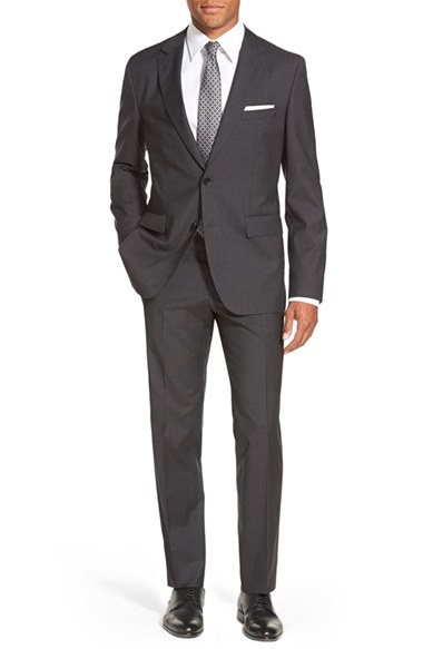 A % wool suit might be too warm to be worn in the summer; a wool/cotton blend can be a great option for those seeking relief from the heat. Our Tropical Blend suits adapt to your thermal needs. They release heat when you need to cool down and store heat when the AC is too high in the office.