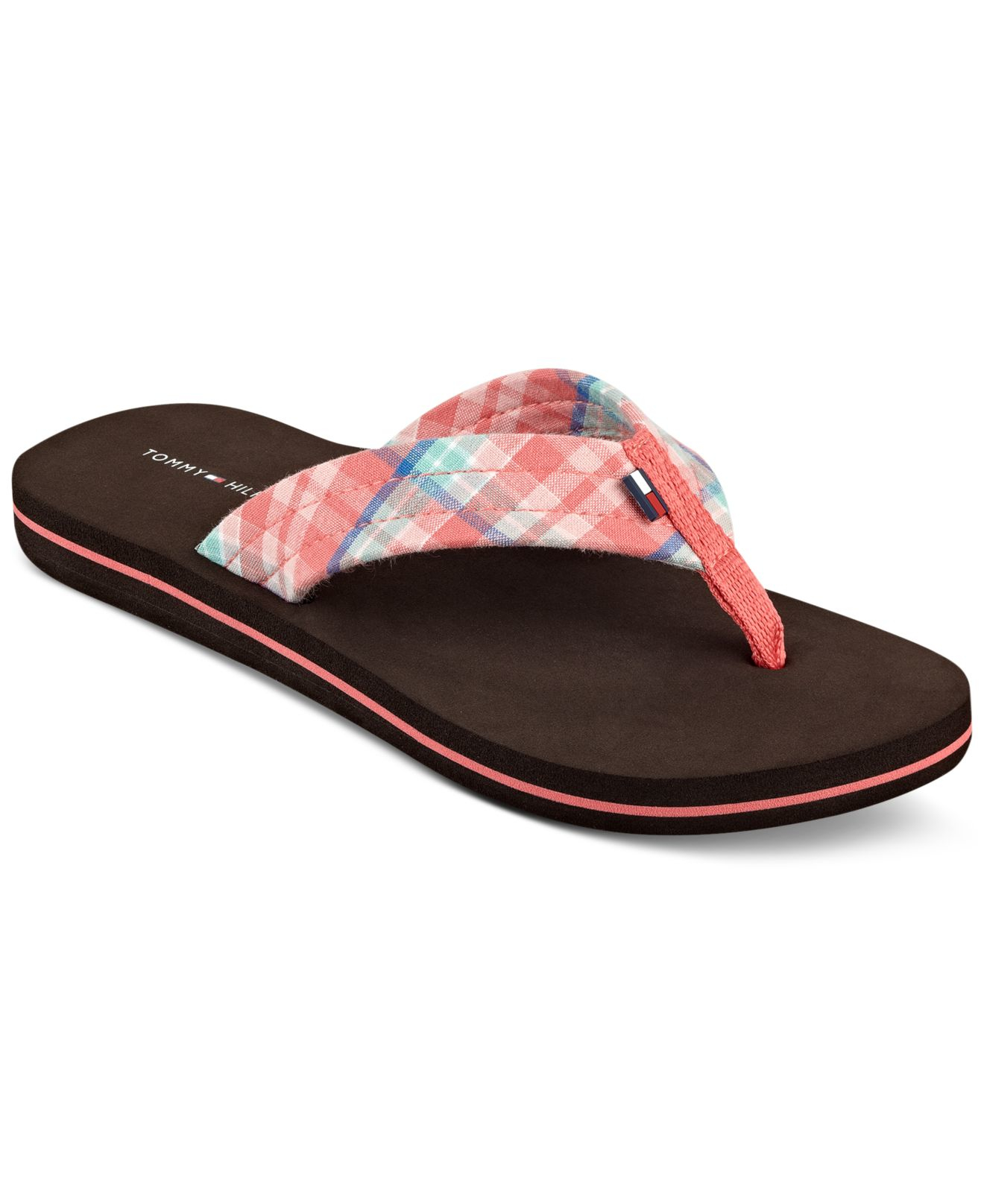 Wonderful Tommy Hilfiger Tommy Hilfiger Women39s Madasen Platform Wedge Sandals