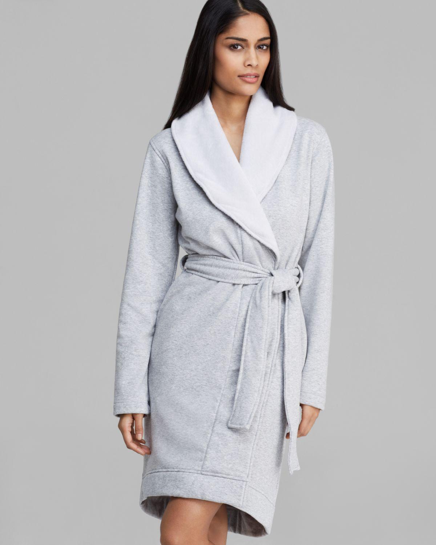 ugg blanche robe canada f84c87e38