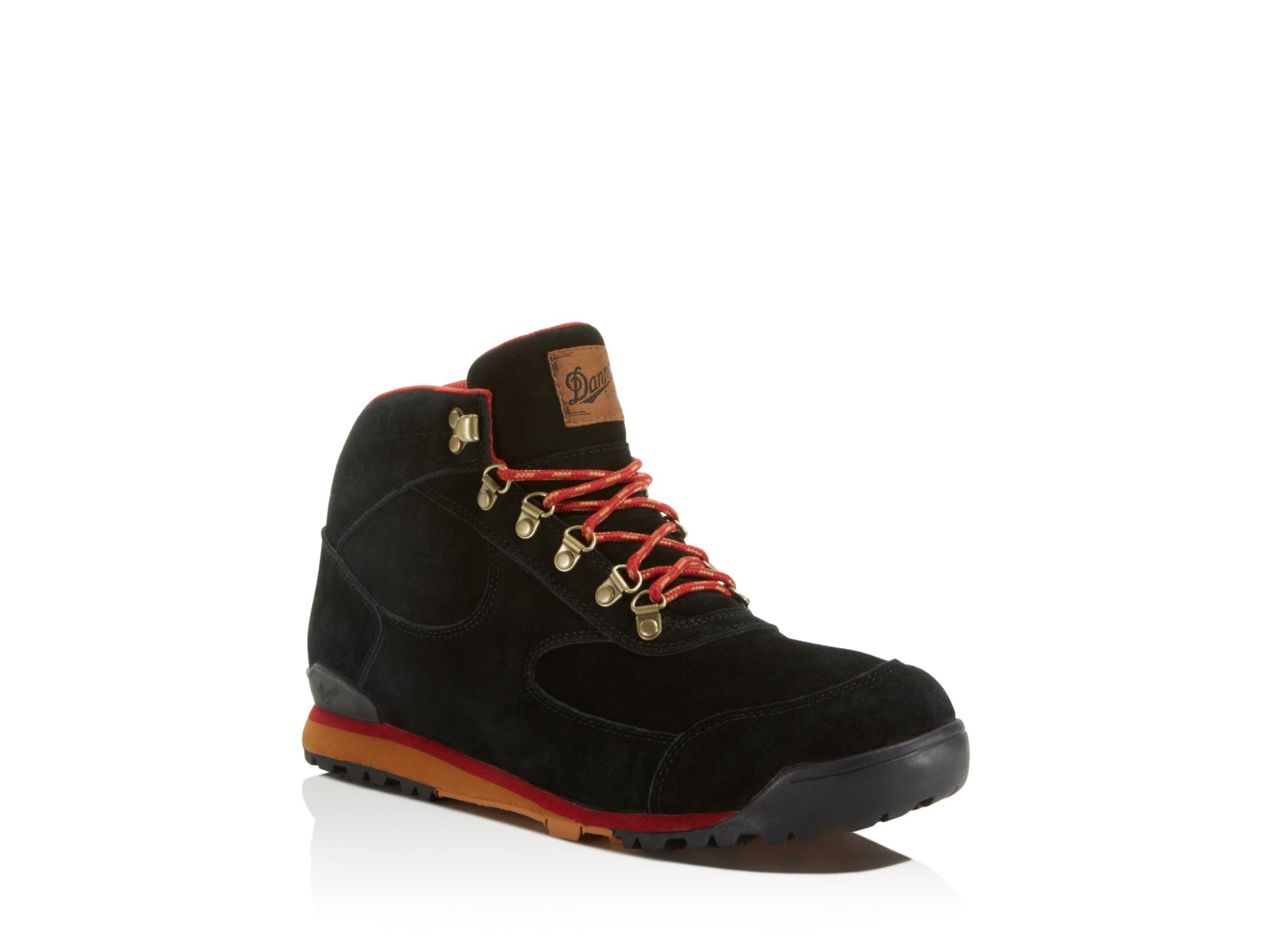Danner Jag Boots In Black Lyst