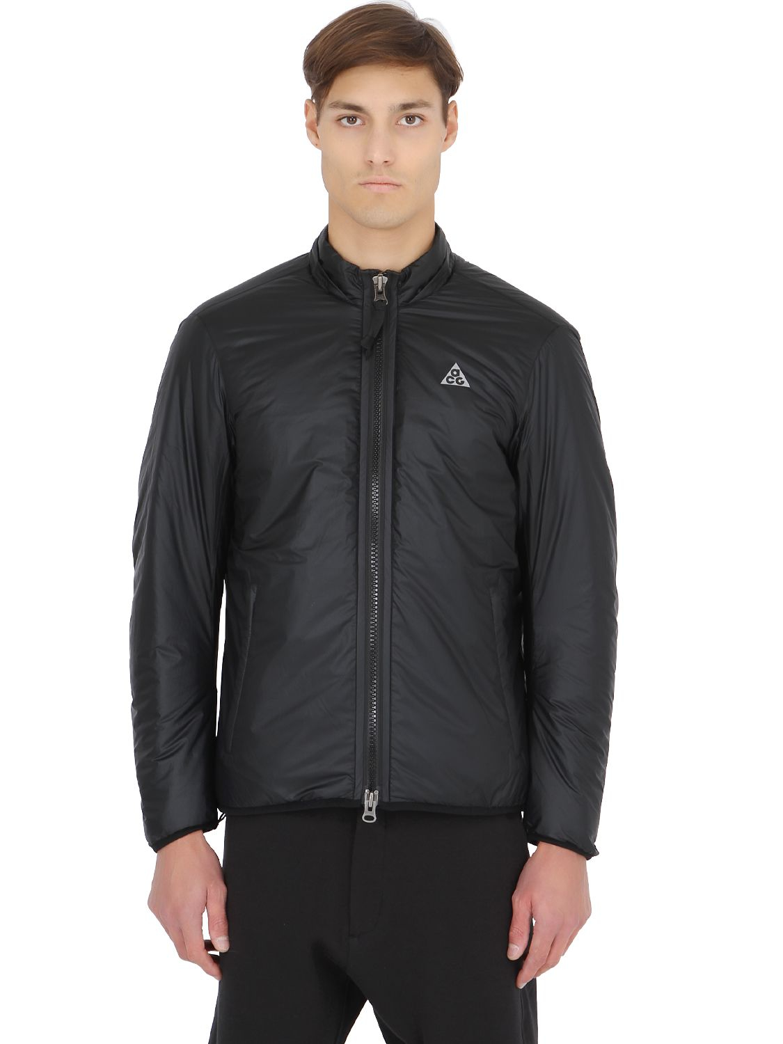 Nike Acg Gore-tex 2 In 1 System Shell Jacket in Navy (Blue) for Men
