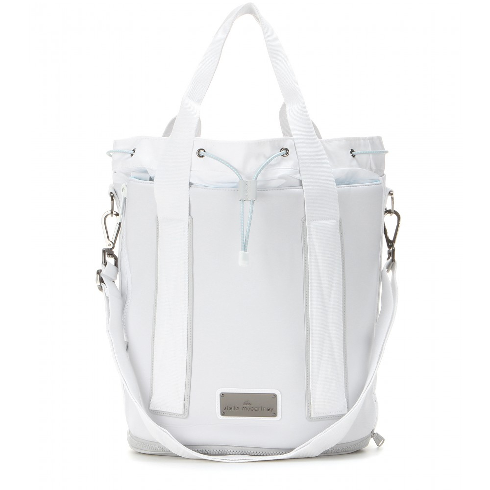 17b19a08fd Adidas Spring Stella Mccartney Tennis Bag