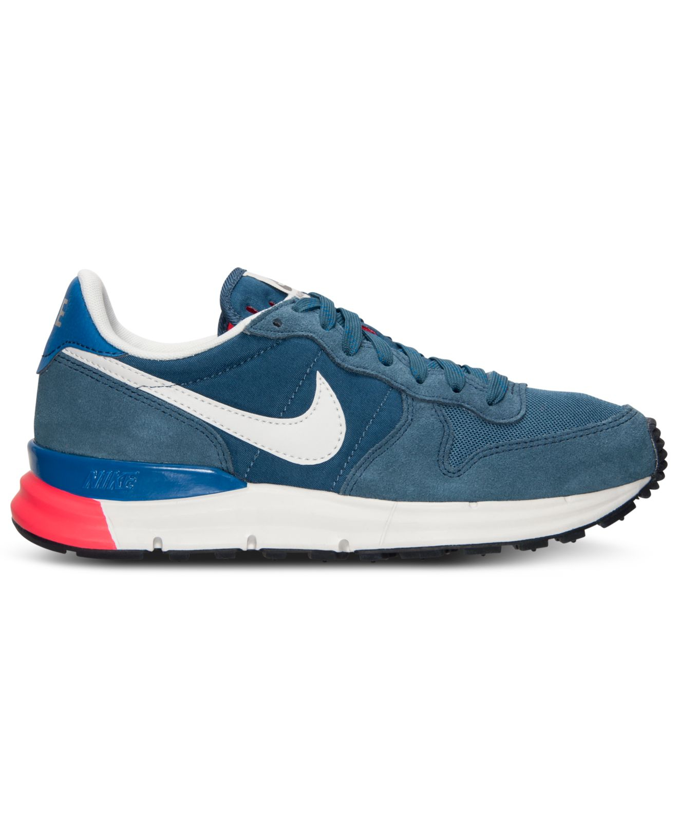 uk availability 3f2ee 8c02f Previously sold at Macy s · Men s Nike Internationalist .