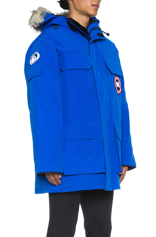Canada Goose Hybridge Lite Nylon Jacket In Black For Men