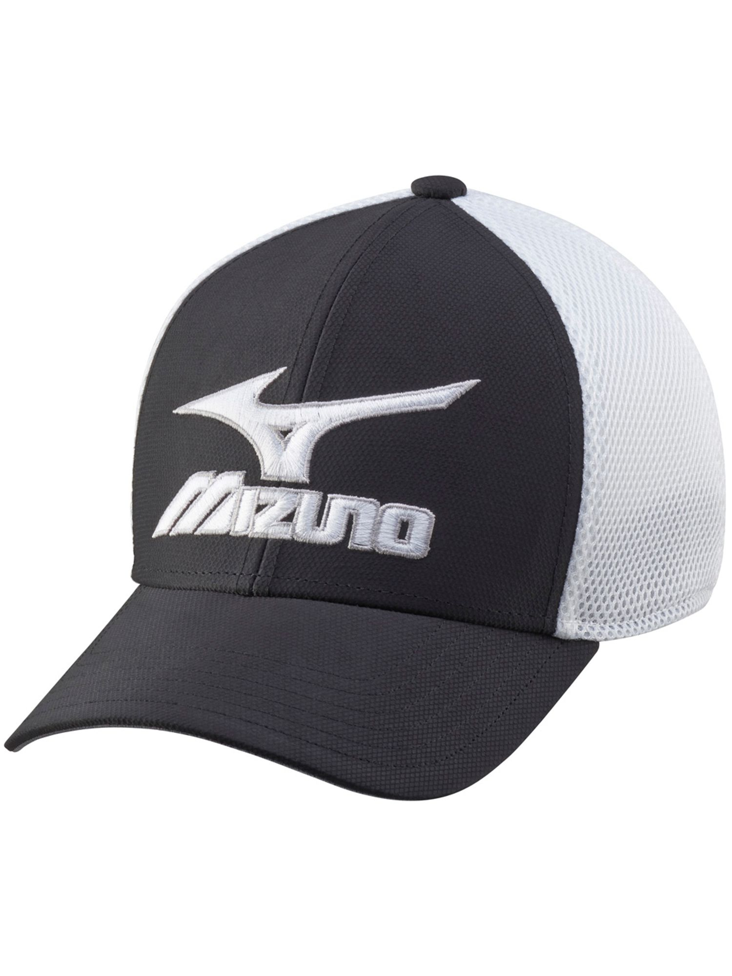 b76ea2c9dc5 Lyst - Mizuno Phantom Cap in White for Men