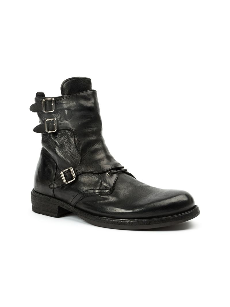Officine creative Ikon 18 Boots