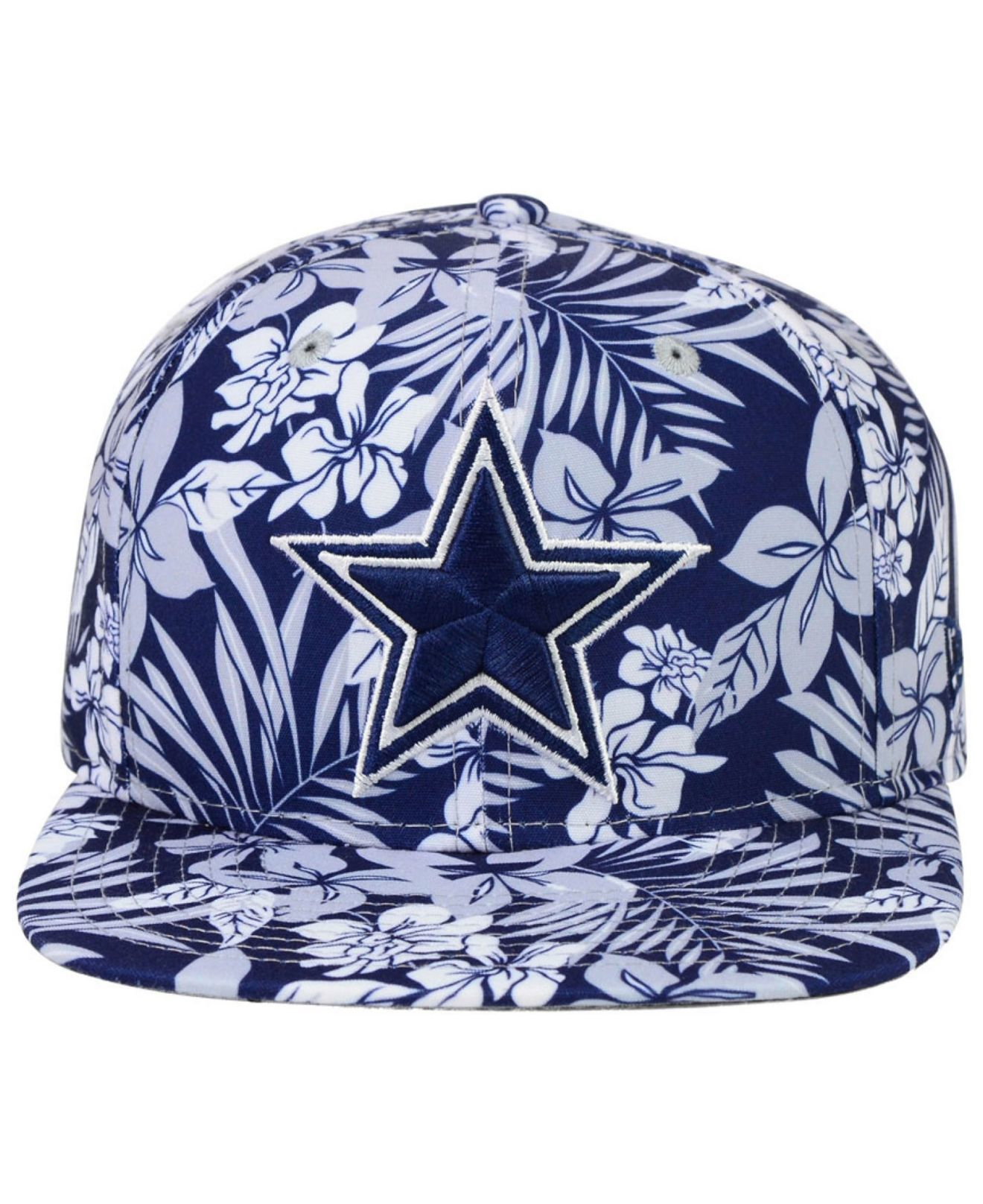 31b5547aa KTZ Gray Dallas Cowboys Wowie Snapback Cap for men