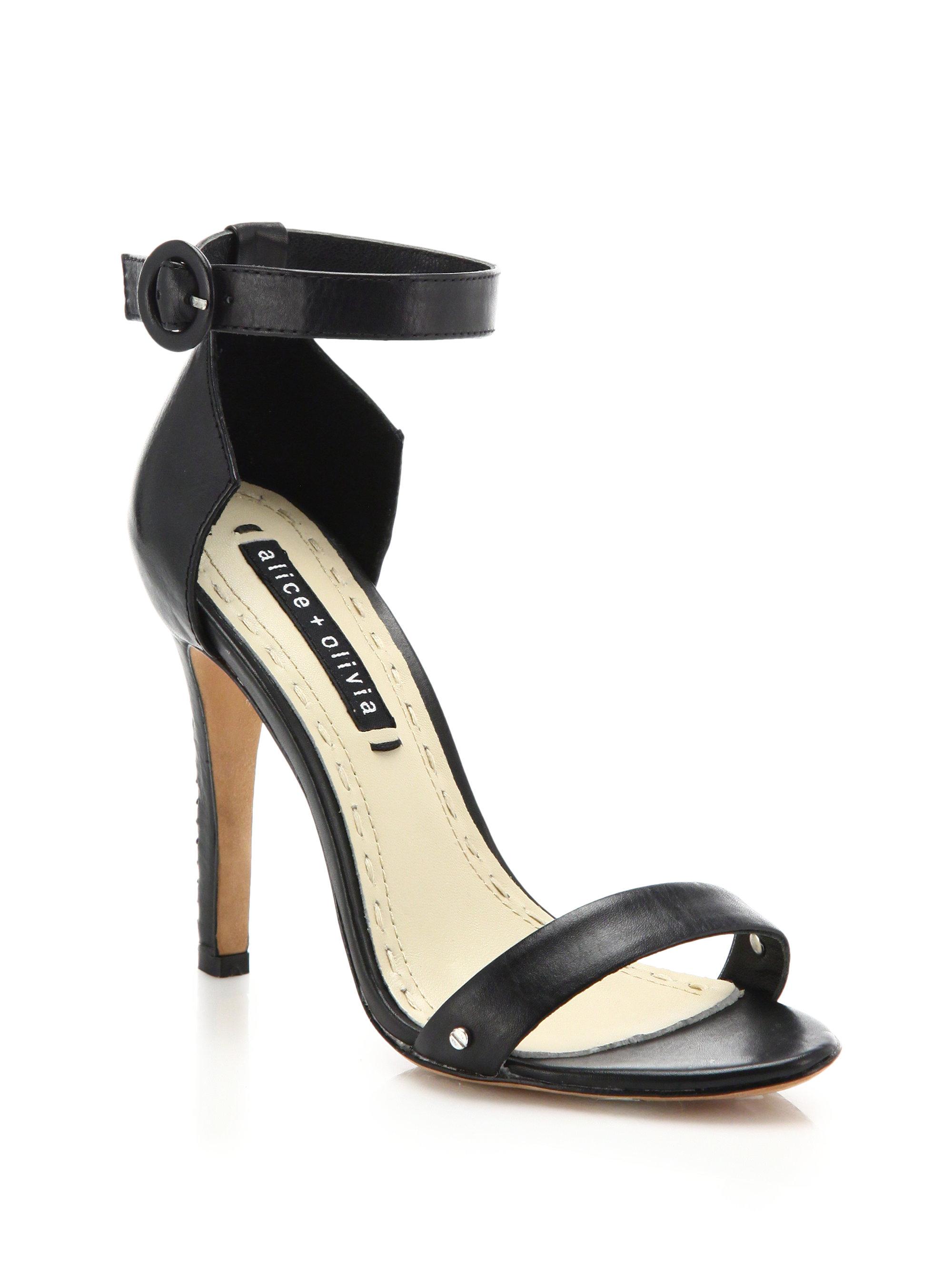 Chaussures - Sandales Alice & Olivia Eaq22Y