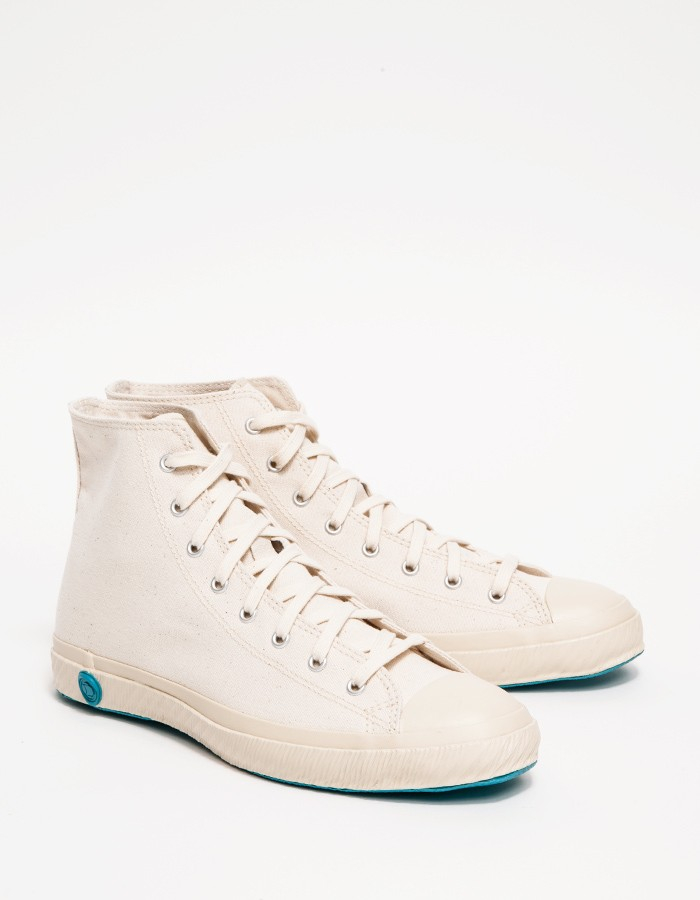 Shoes Like Pottery High Top In White