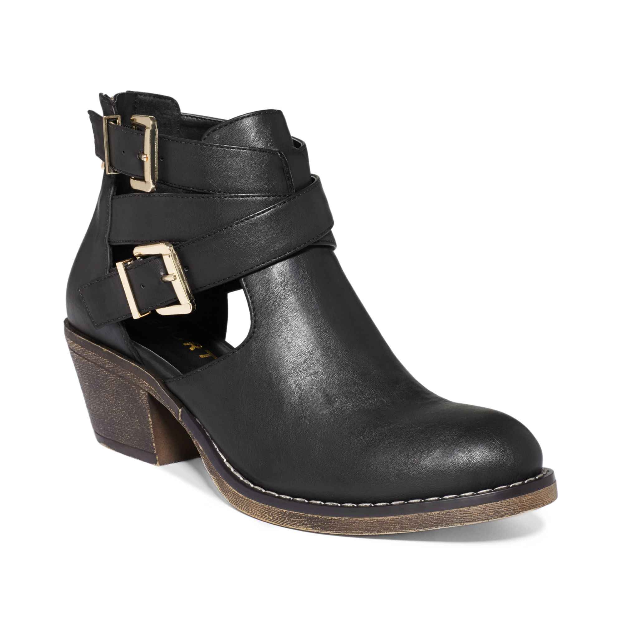 For a limited time, save up to 60% on stylish shoes & boots for women from Qupid on zulily. Shop styles from trendy booties & wedges to casual flats & sneakers.