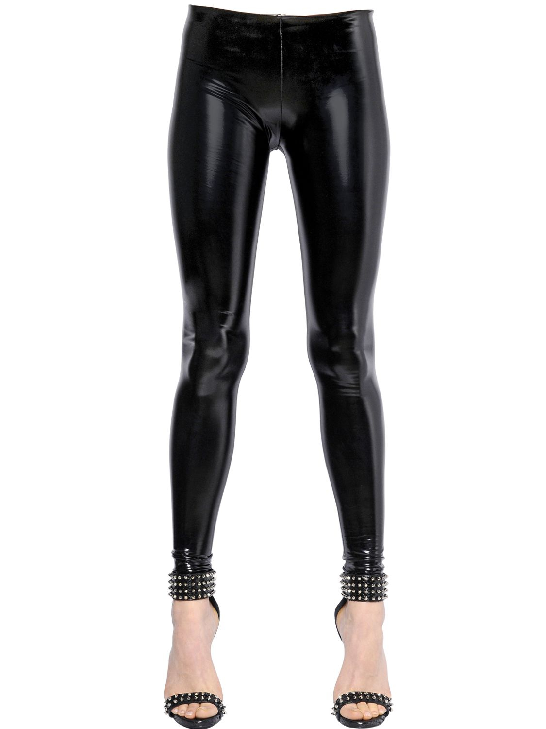 Shop for leather leggings at free-desktop-stripper.ml Free Shipping. Free Returns. All the time.