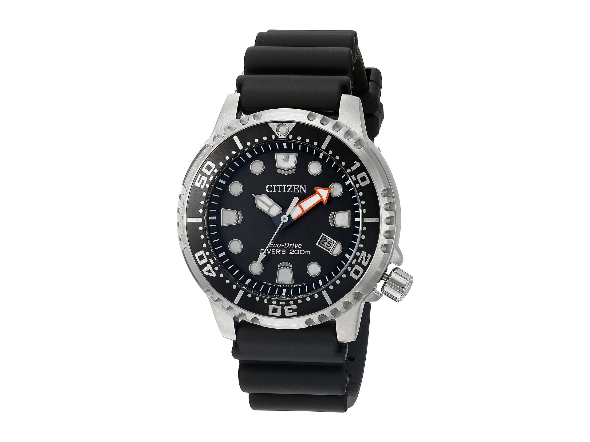 Lyst Citizen Bn0150 28e Eco Drive Promaster Diver In