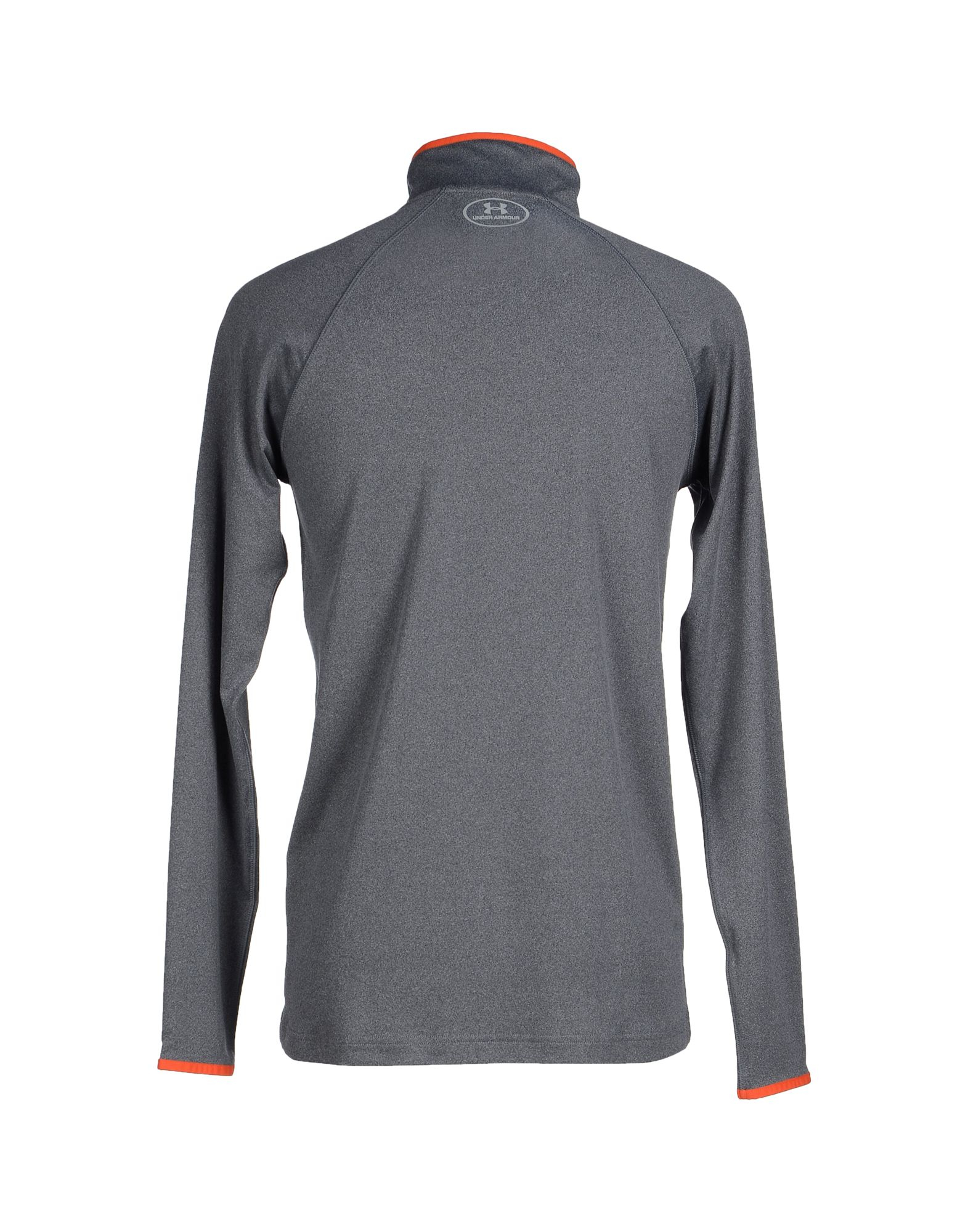 Lyst Under Armour T Shirt In Gray For Men