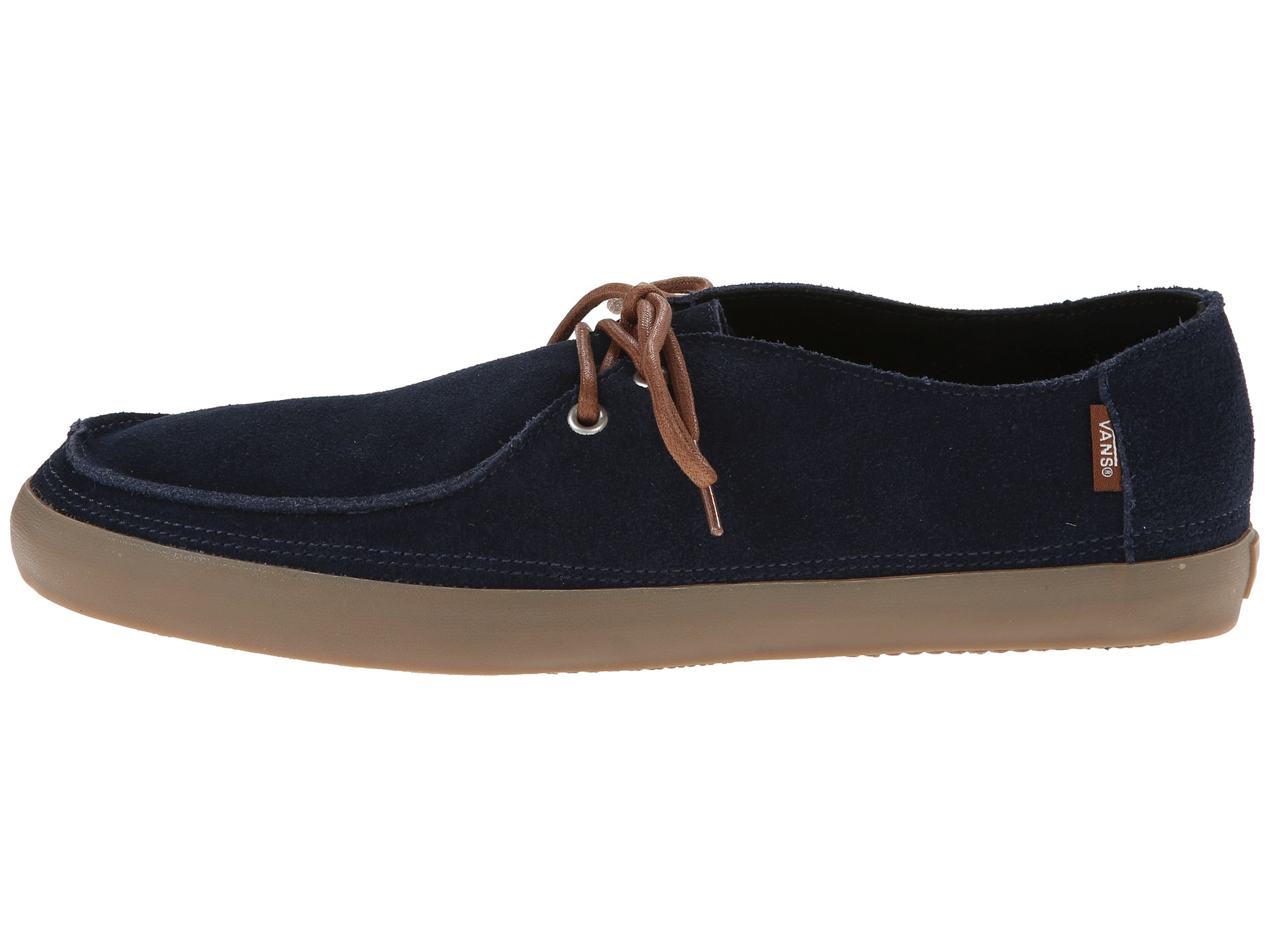 the best attitude 8763c d6dfe ... Lyst - Vans Rata Vulc in Blue for Men  Vans Rata Vulc Shoes - thumbnail  1 ...