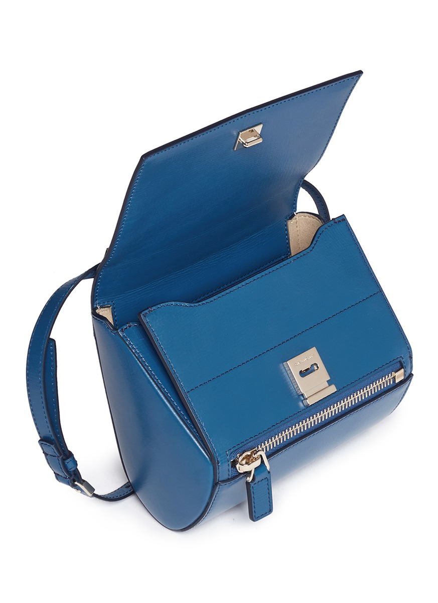 58fce49828 Gallery. Previously sold at  Lane Crawford · Women s Box Bags Women s  Givenchy ...