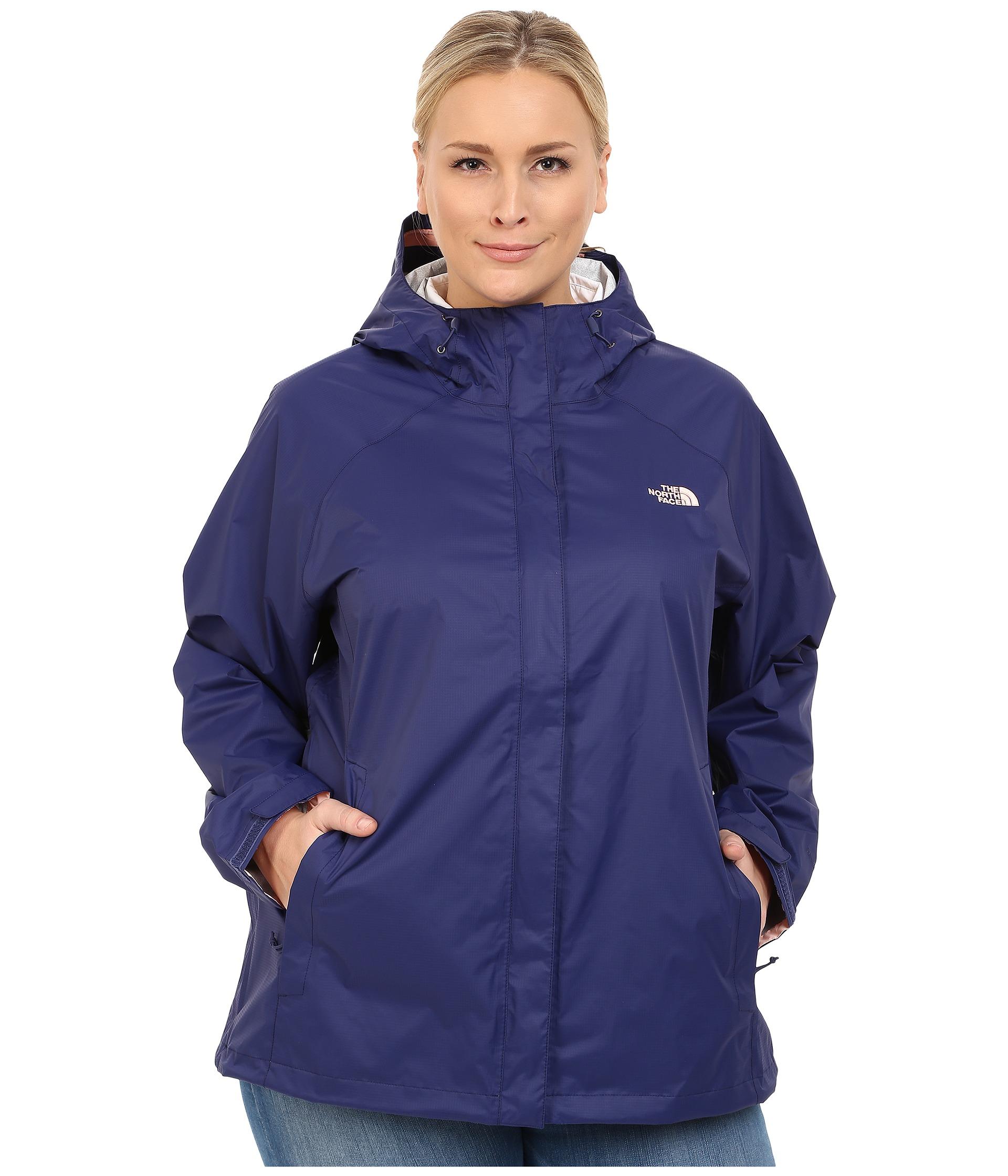 2bc29a42d purchase north face womens venture jacket patriot blue de614 a6c88