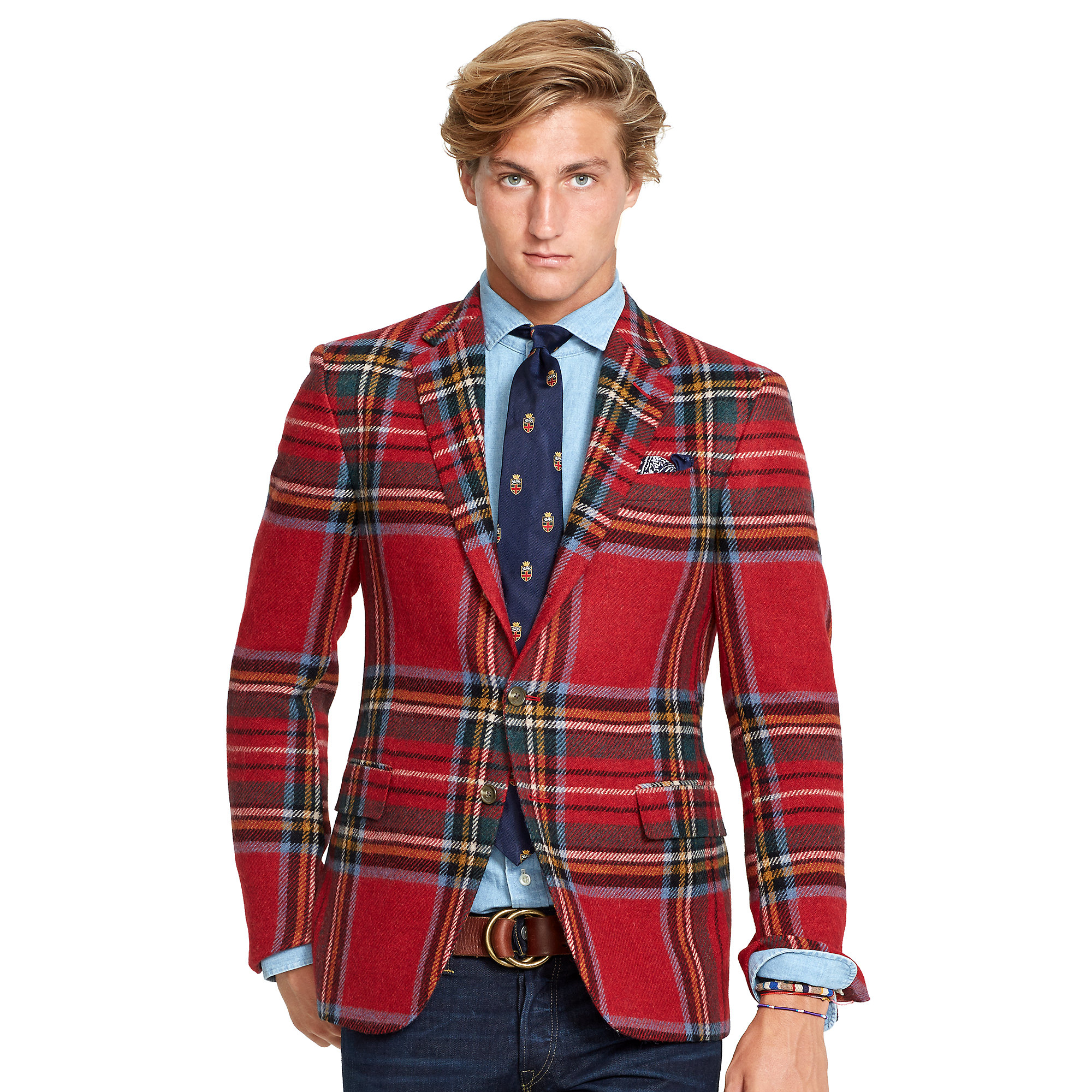 Shop for men plaid sportcoat at jwl-network.ga Free Shipping. Free Returns. All the time.