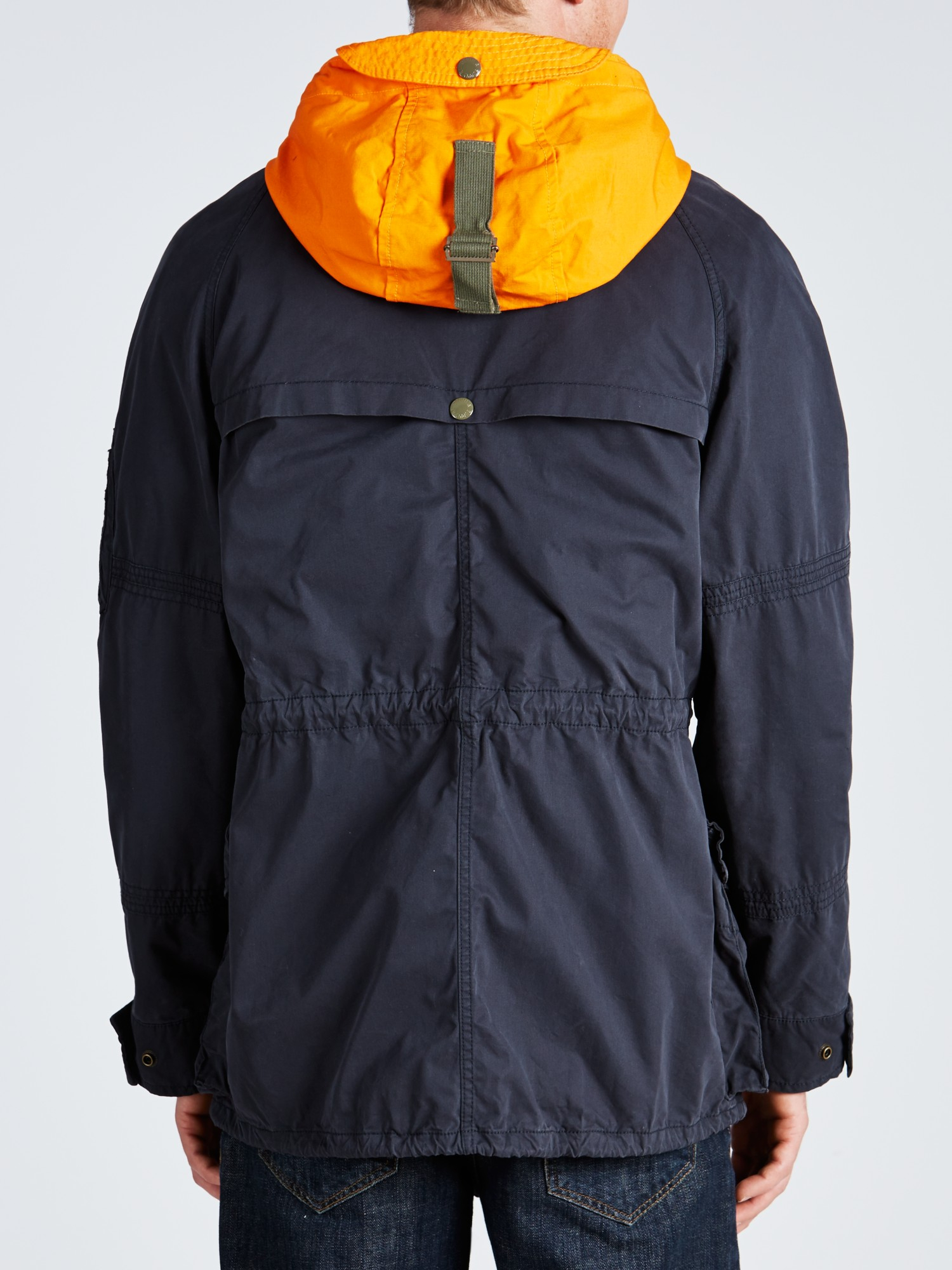 bfa17990f0 ralph lauren nautical jacket New Ralph Lauren RRL Cotton   Linen ...