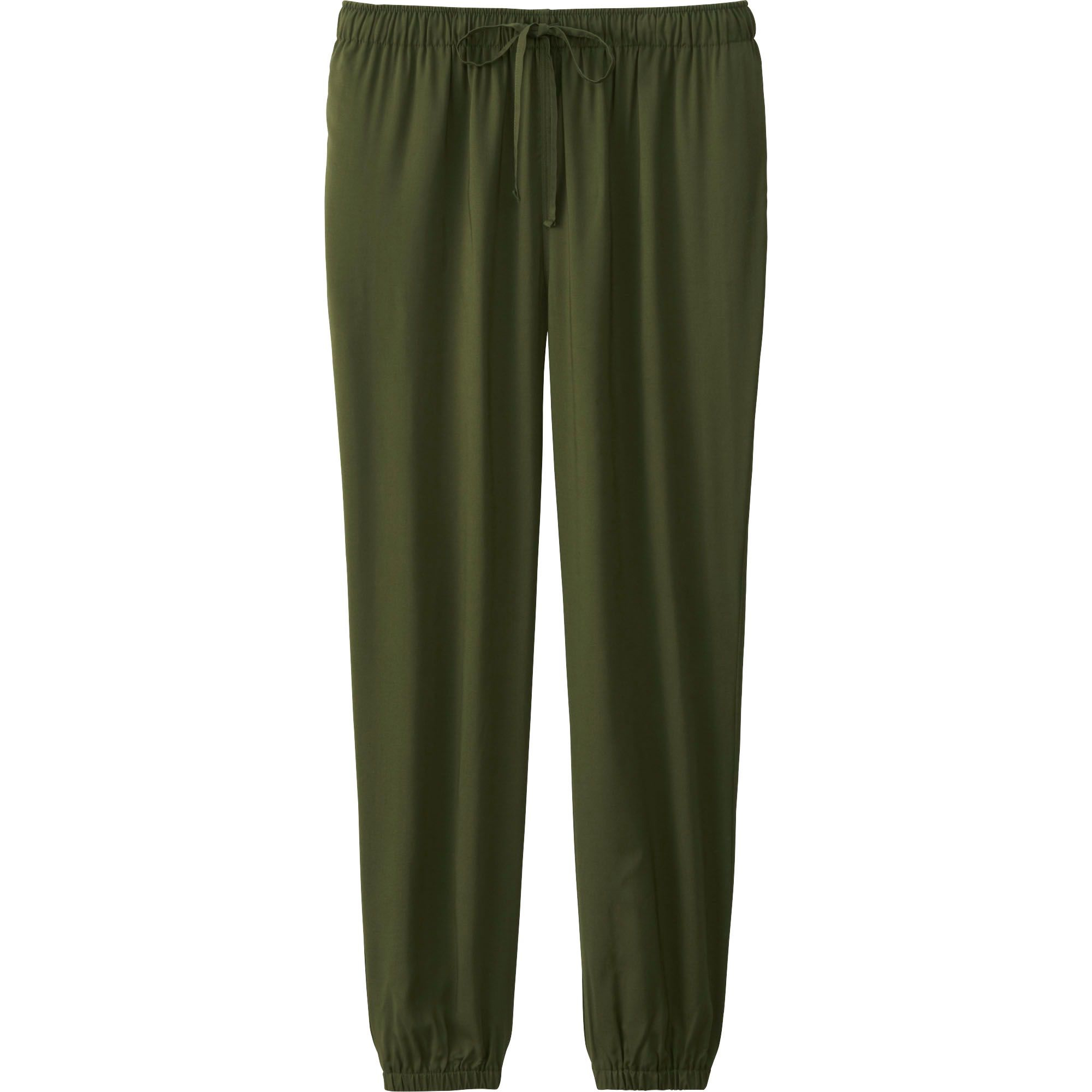 Awesome Cherokee Womens Sz XSmall Olive Green Casual Cargo Pants 4G26 EBay