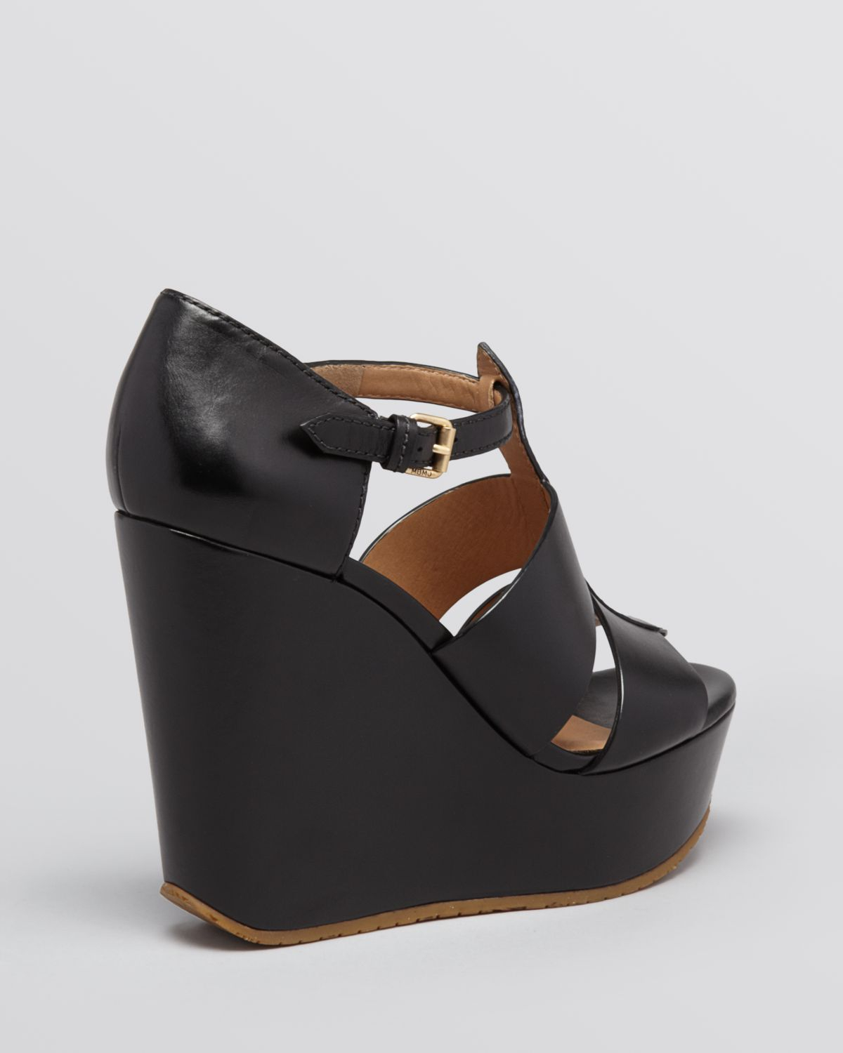 Marc By Marc Jacobs Platform Wedge Sandals Dreaming Of The