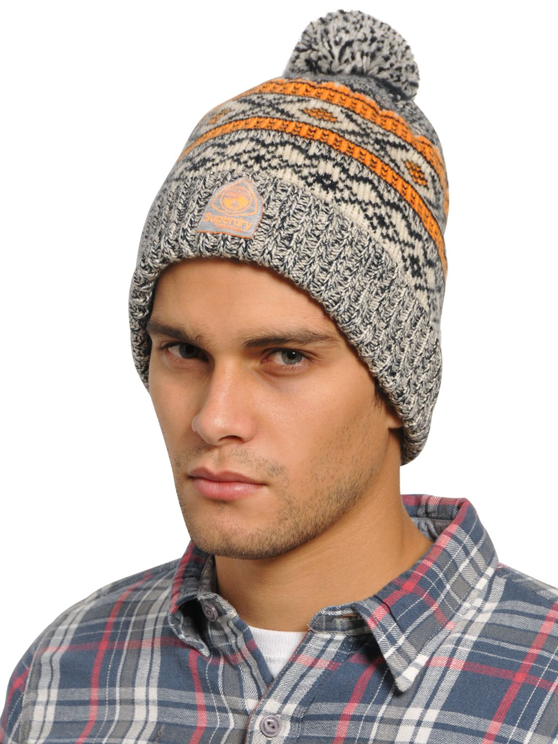 d693ddd94 Superdry Beanie Hat Mens - The Best Hat 2018