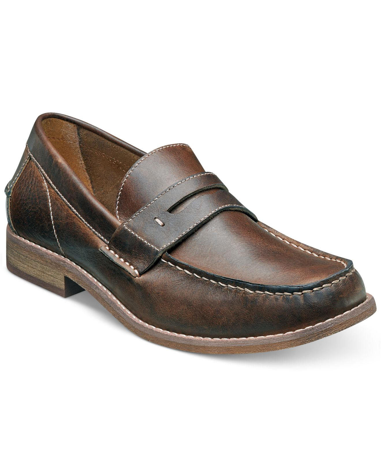 89f8e36f13a0 Gallery. Previously sold at  Macy s · Men s Penny Loafers ...