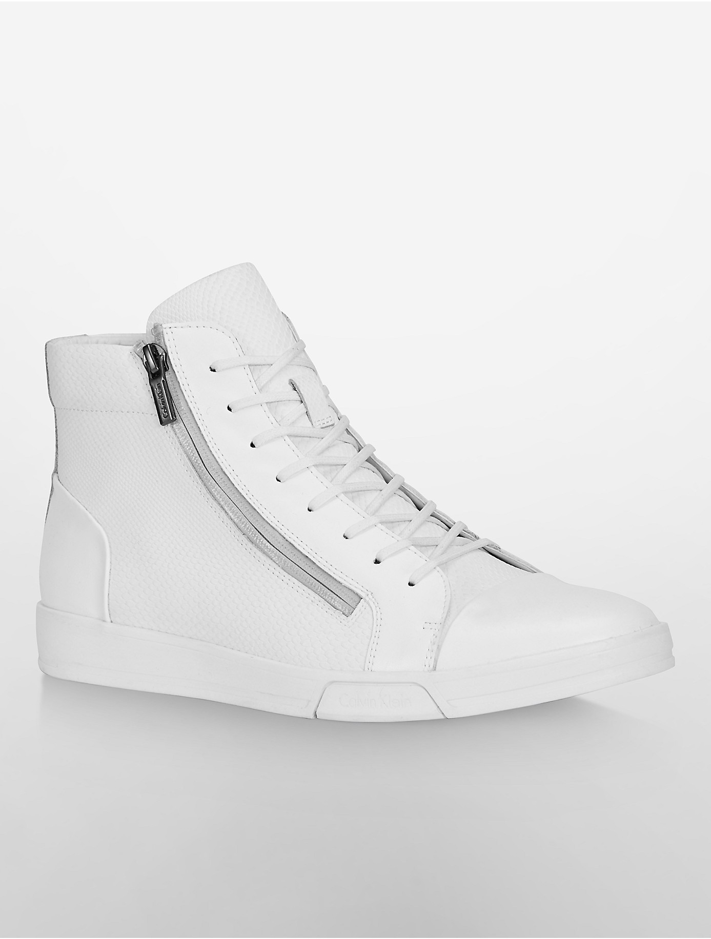 Calvin Klein Hi top sneakers 5tH3FGoq