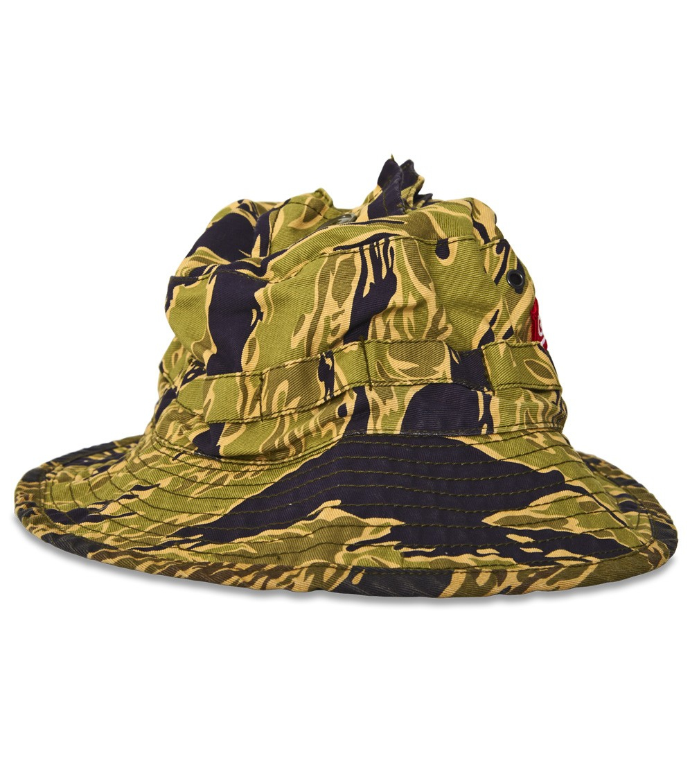 083714dca46 Lyst - Tsptr Gold Tiger Go To Hell Boonie Hat