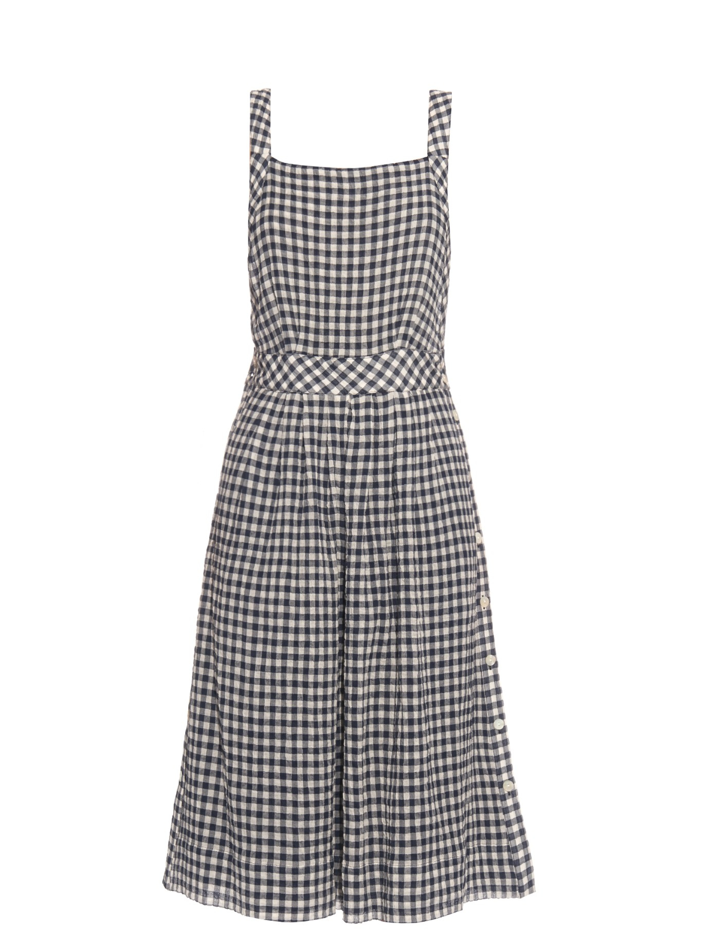 Find great deals on eBay for blue gingham pinafore dress. Shop with confidence.