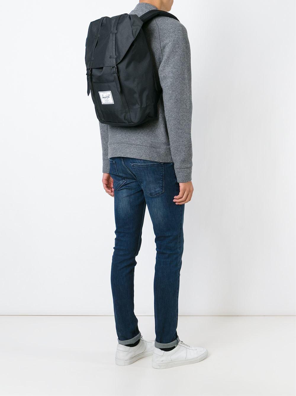zniżki z fabryki zamówienie Nowe Produkty Retreat Backpack